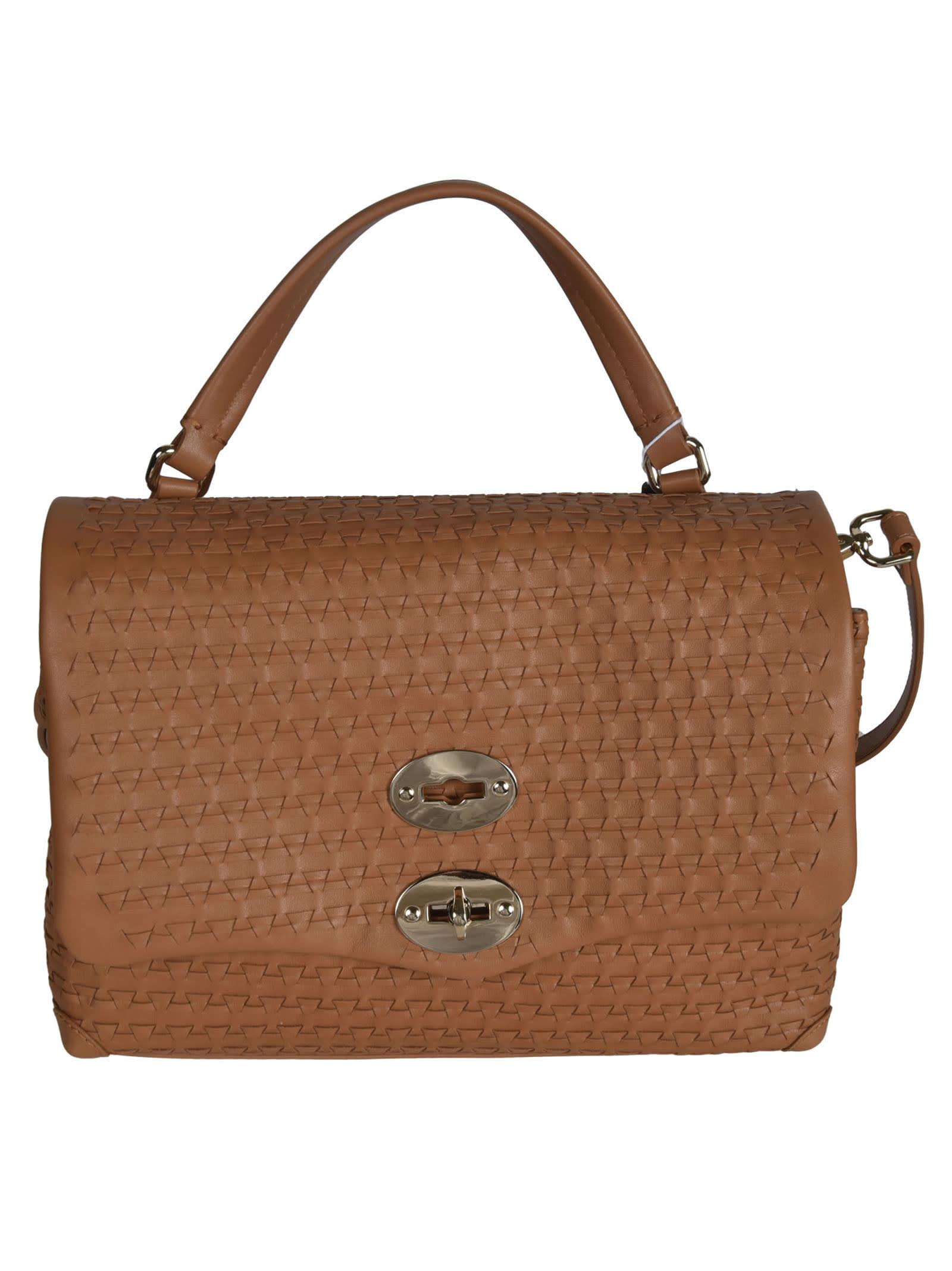 Zanellato Shoulder bags POSTINA SHOULDER BAG