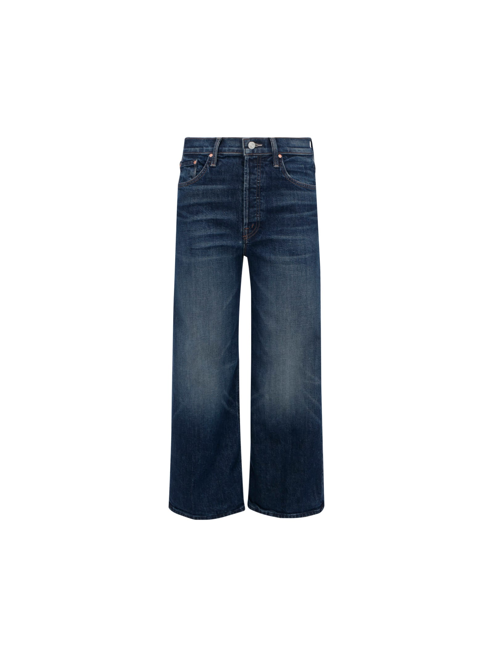 Mother DENIM THE TOMCAT ROLLER JEANS