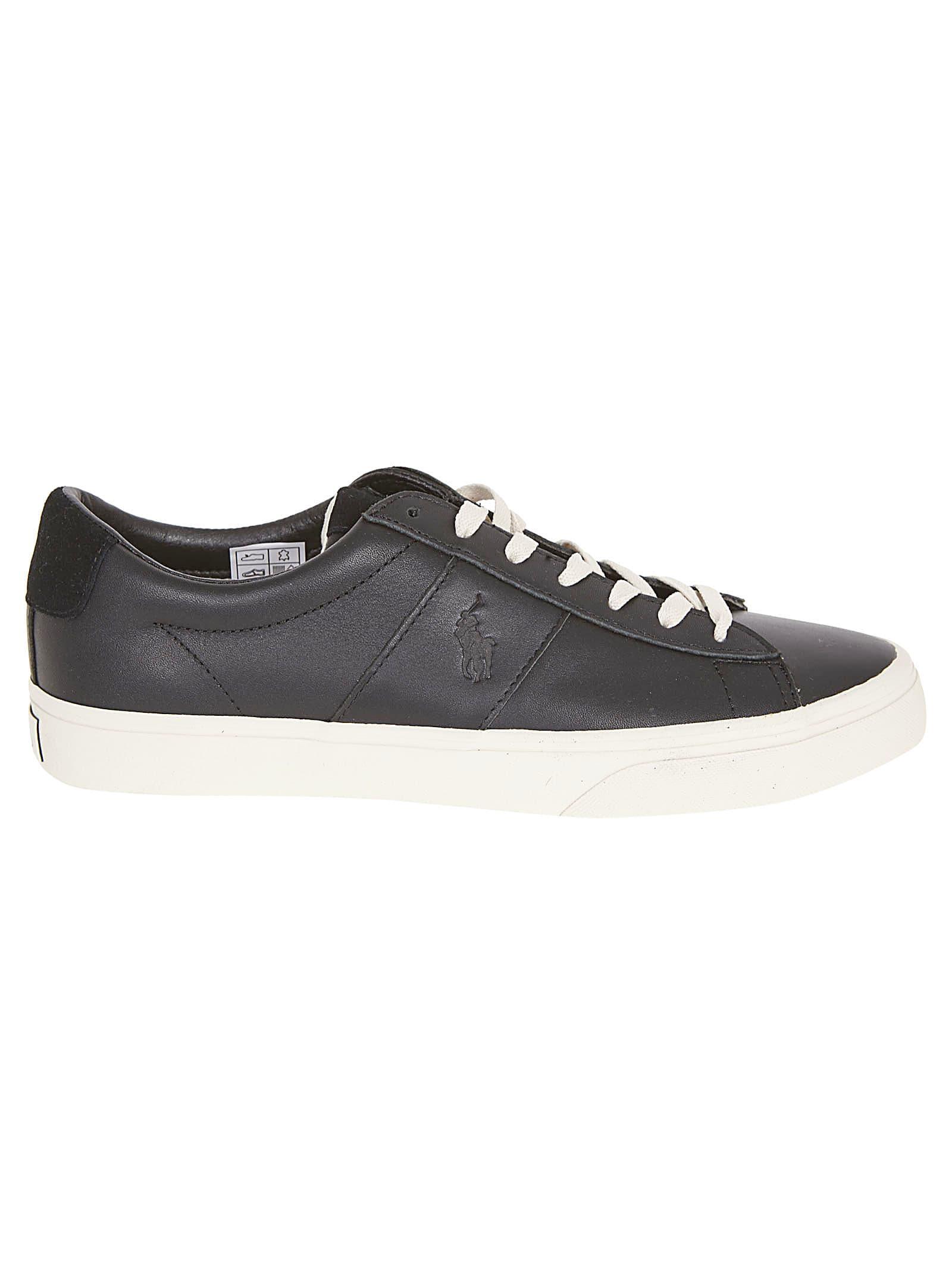 Ralph Lauren Sayer Sneakers