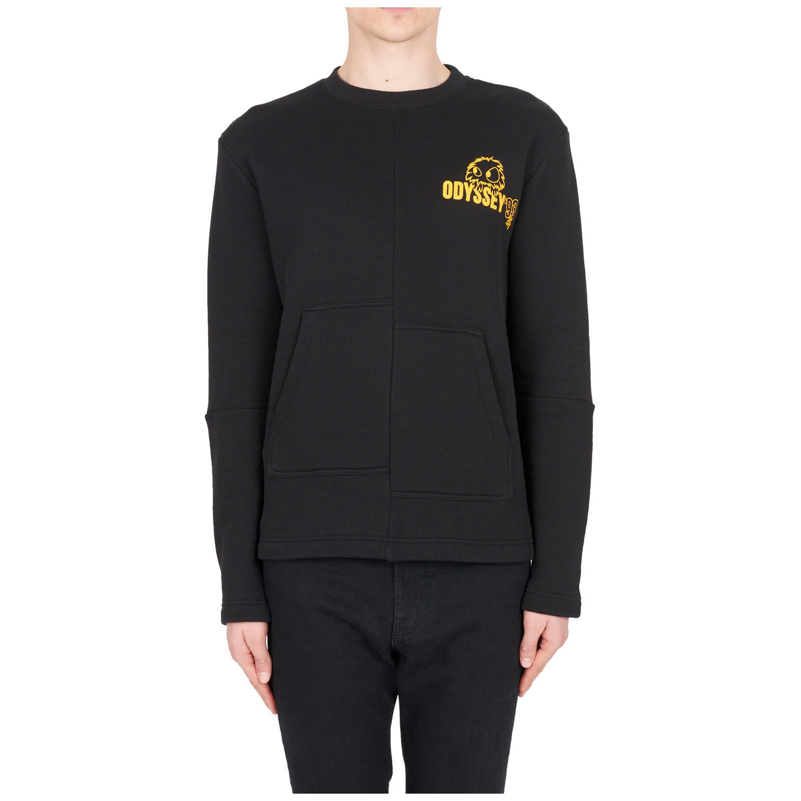 Mcq Swallow Odyssey 93 Sweatshirt