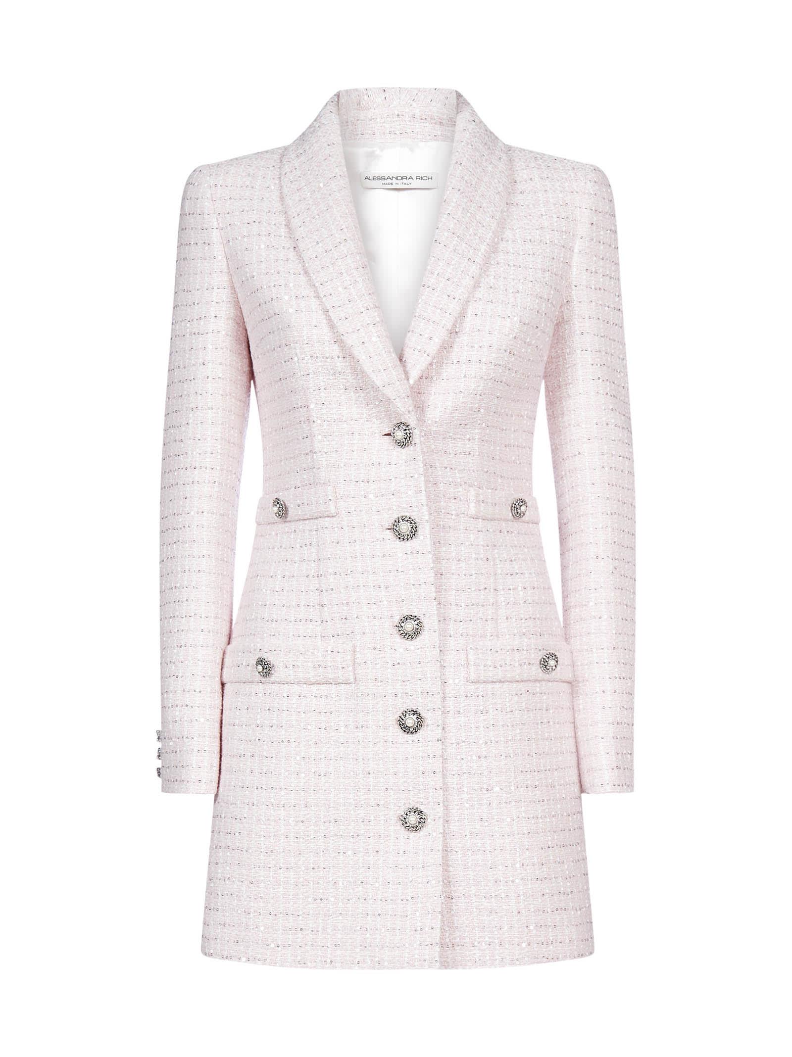 Alessandra Rich Mini dresses DRESS