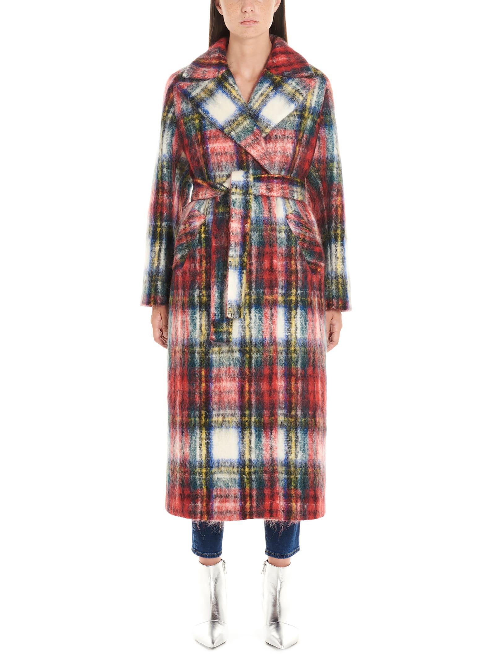 Giada Benincasa Coat