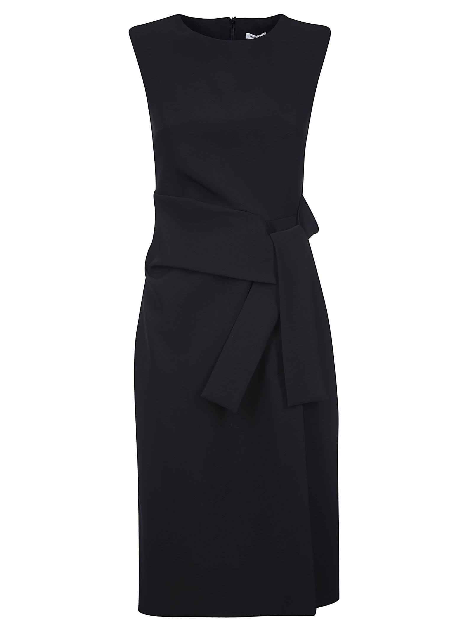 Parosh Sleeveless Dress