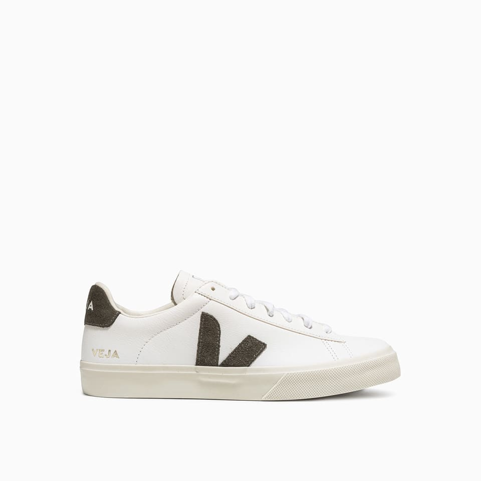 Veja Leathers CAMPO SNEAKERS CP052347