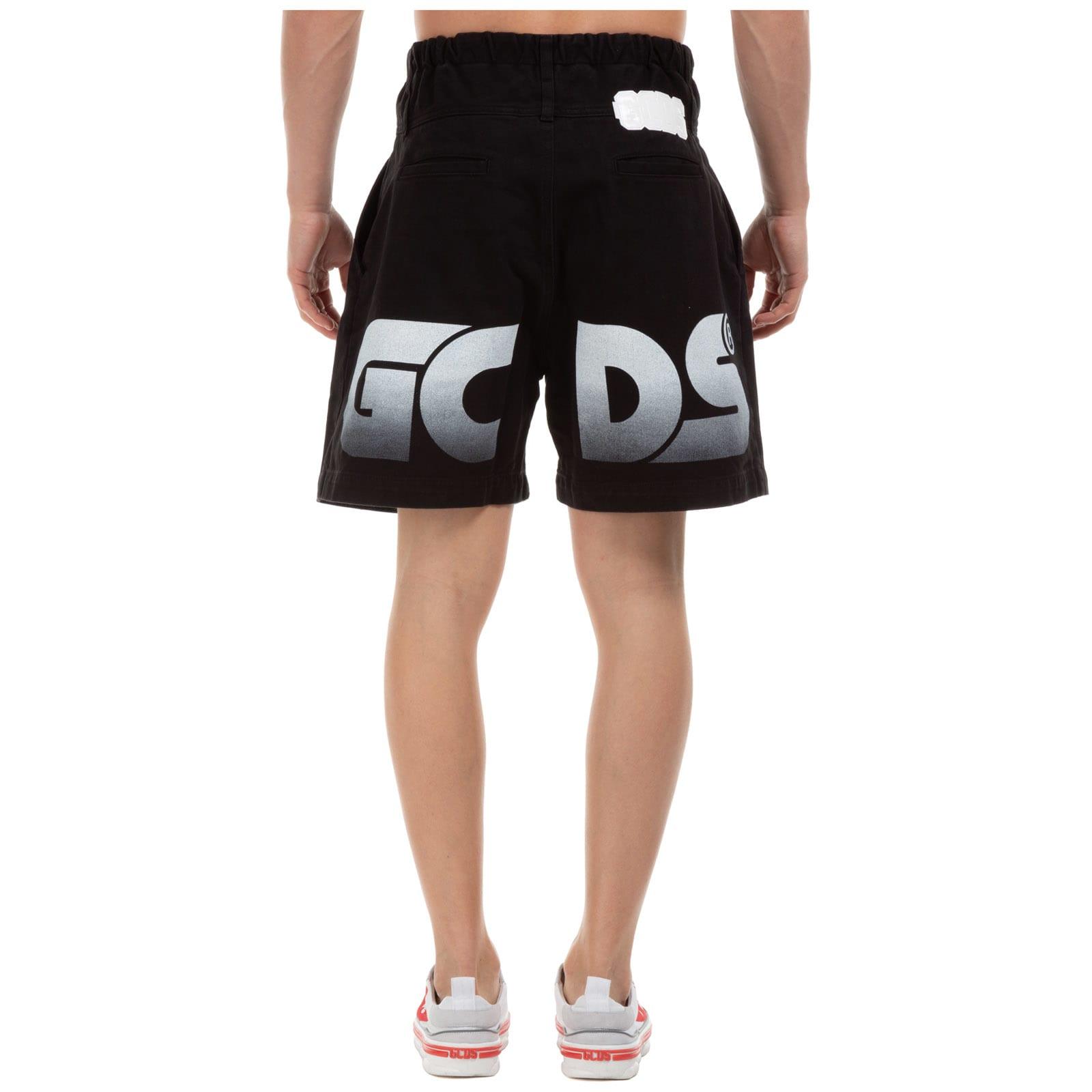 Gcds Lobby Boy Shorts