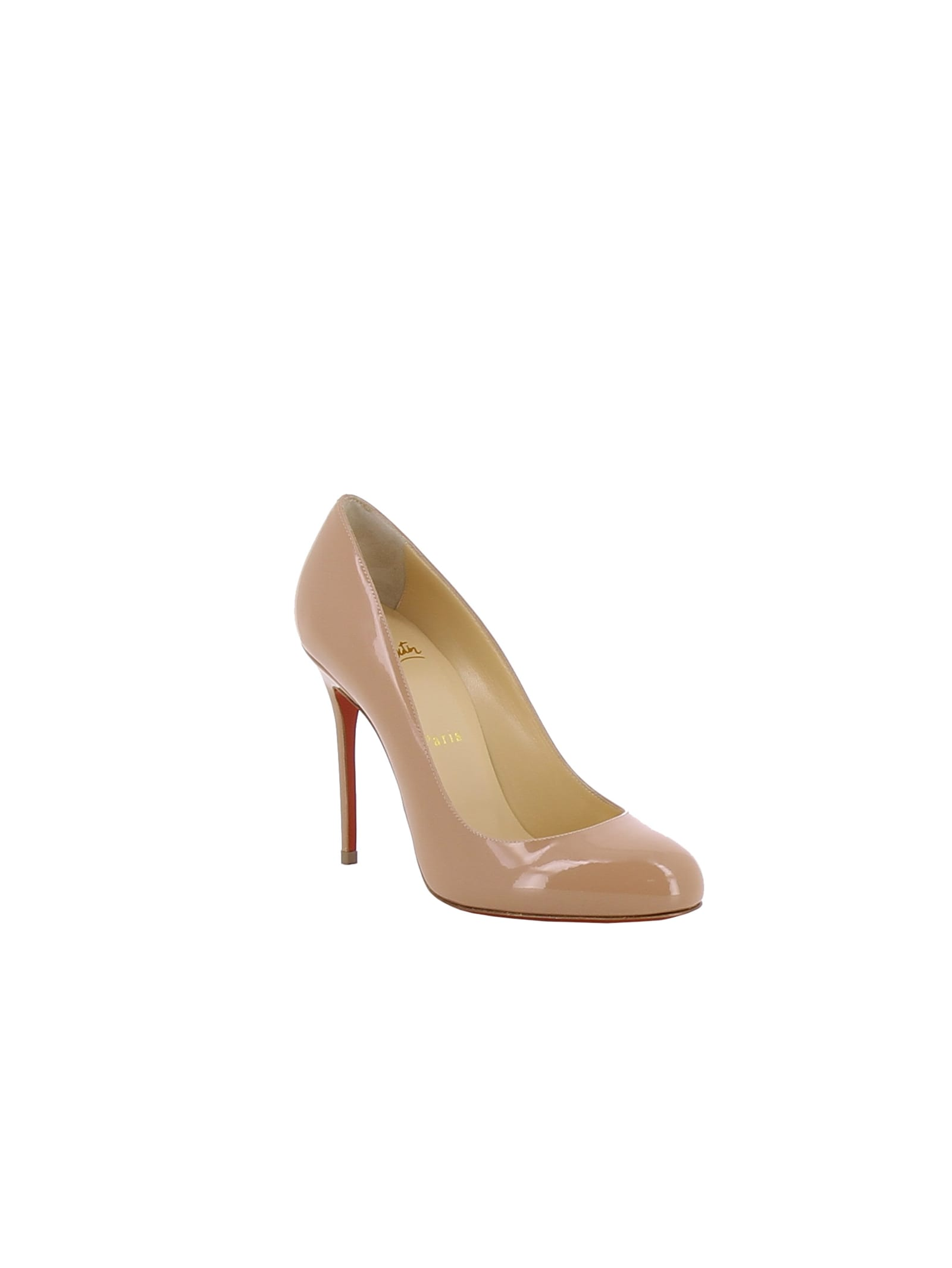 uk availability d3ac3 0f63c Christian Louboutin Fifi Pumps