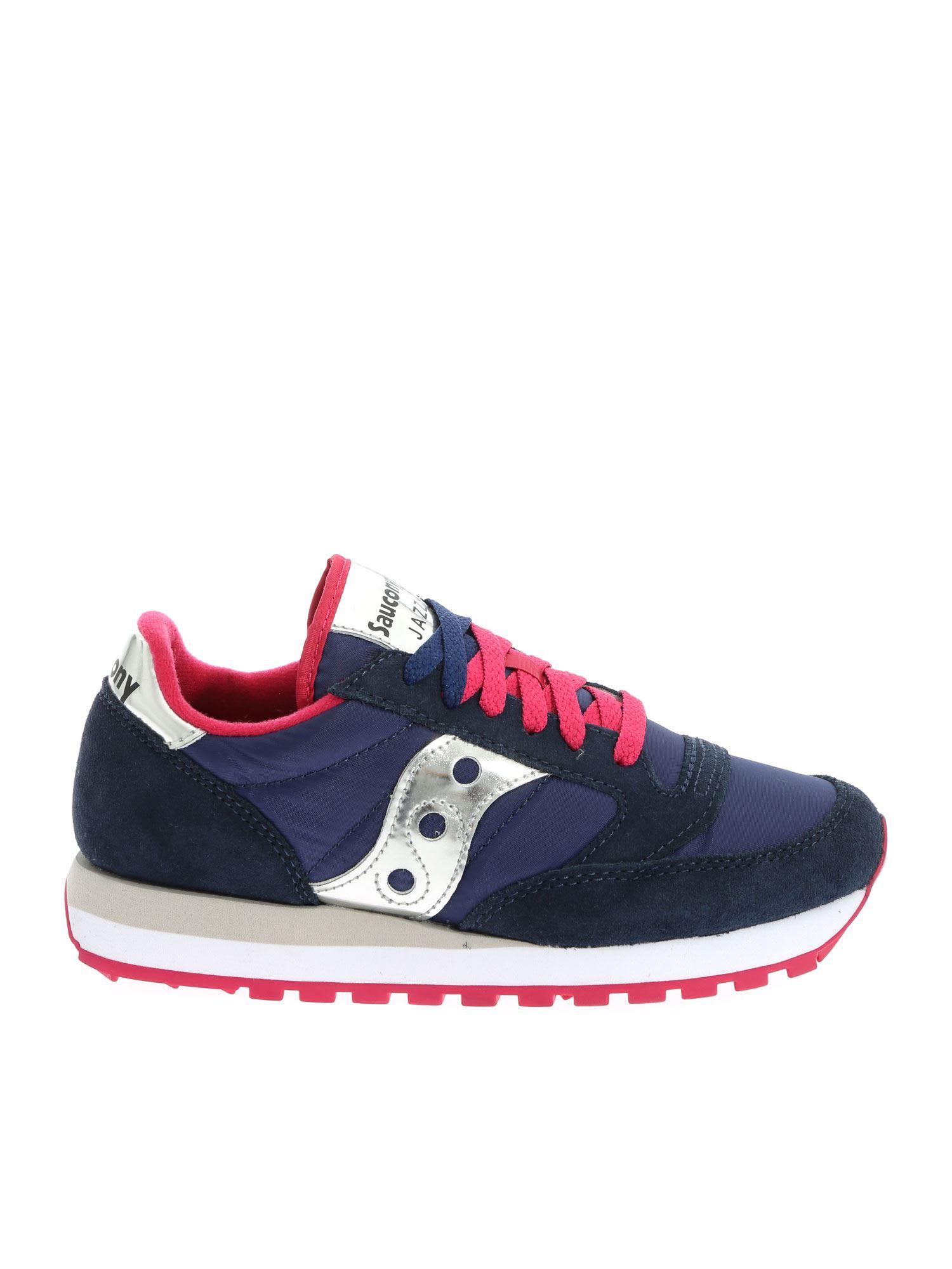 pretty nice 6bc09 eca61 Saucony Jazz Original Sneakers