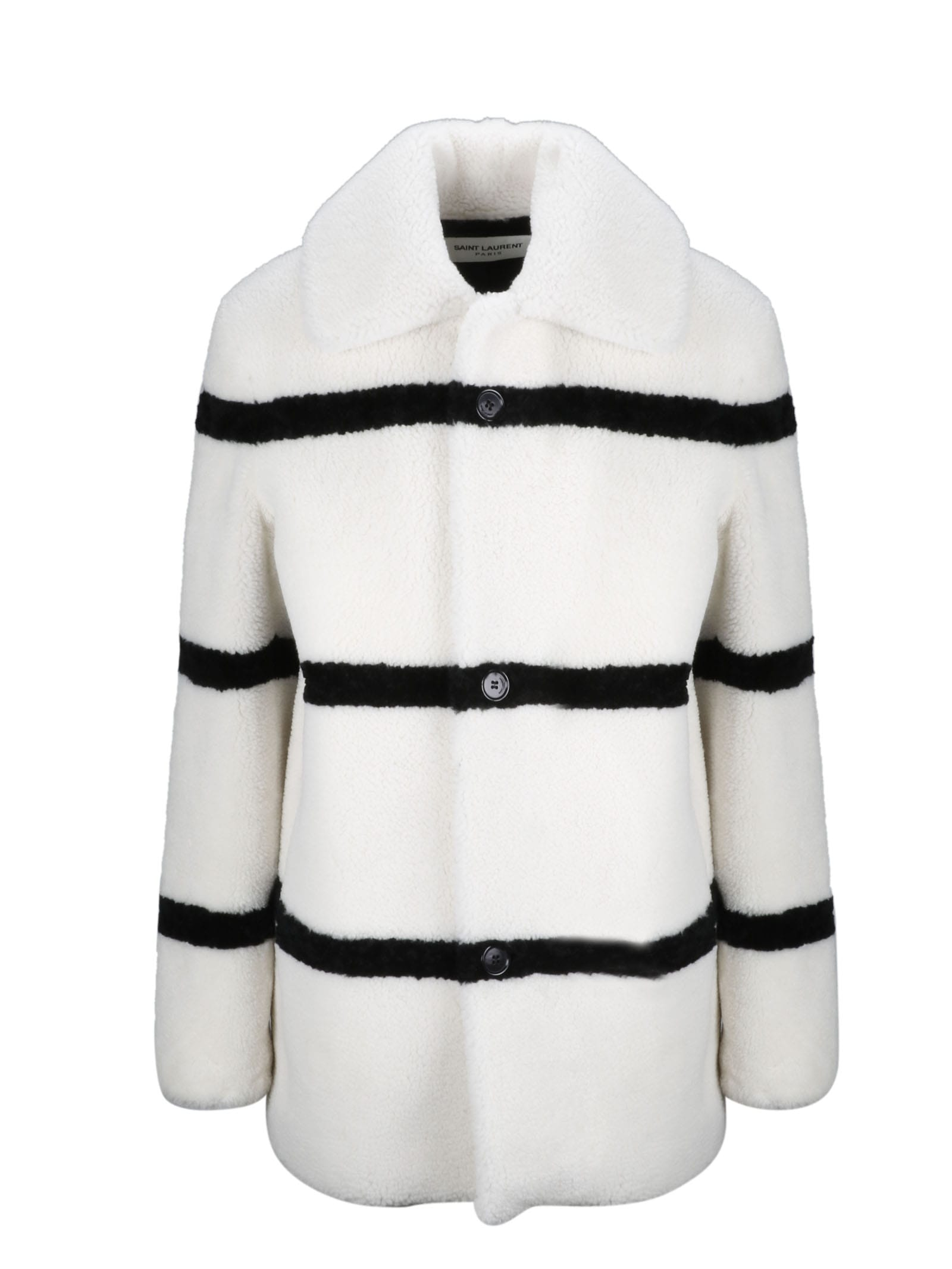 Saint Laurent Coat