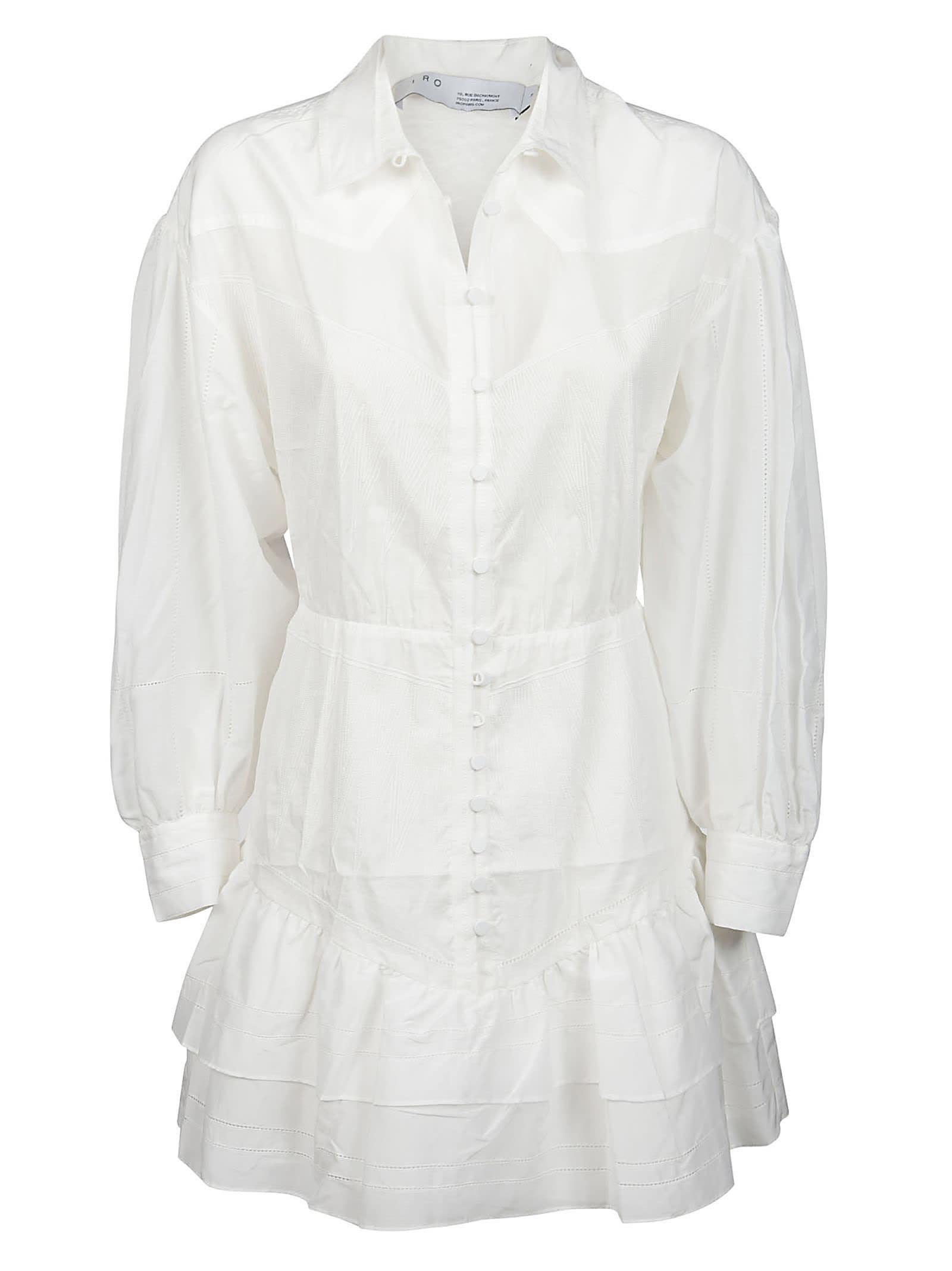 Buy IRO Josey Dress online, shop IRO with free shipping