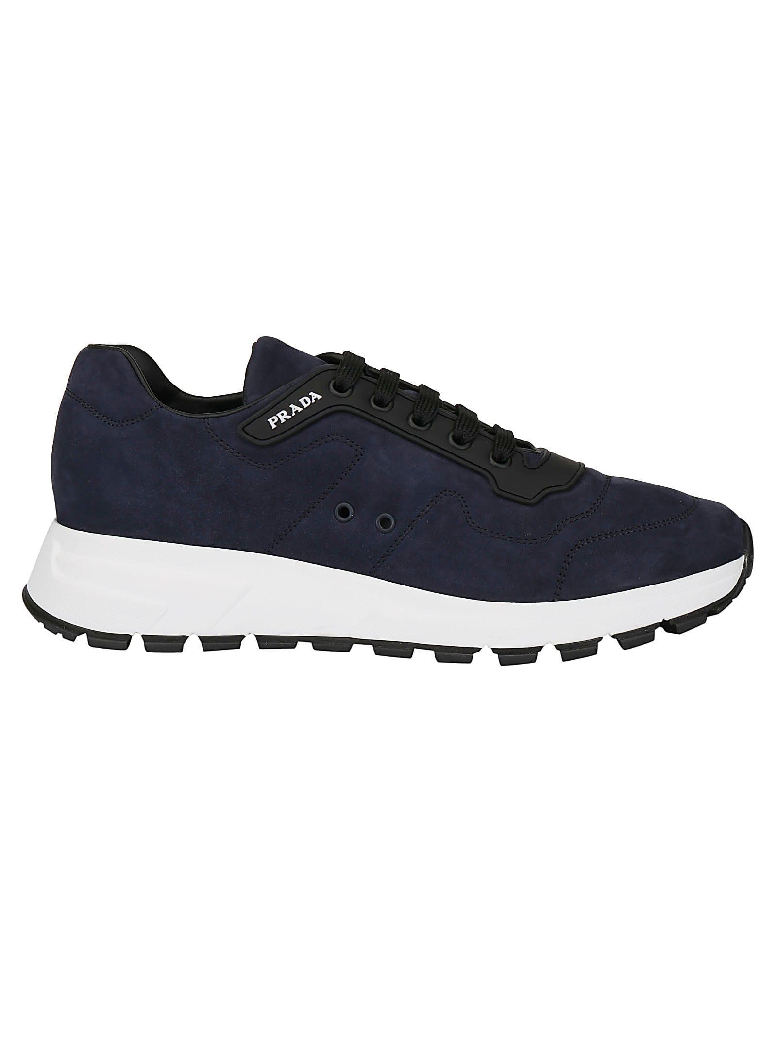 on sale ae242 fd4ed Prada Prax 01 Sneakers