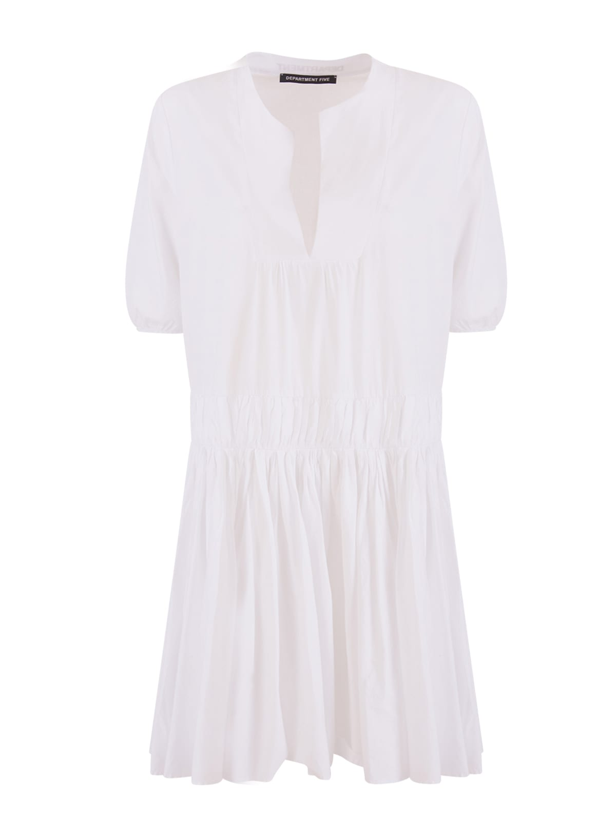 Buy Department 5 Department Five Lona Over Dress online, shop Department 5 with free shipping