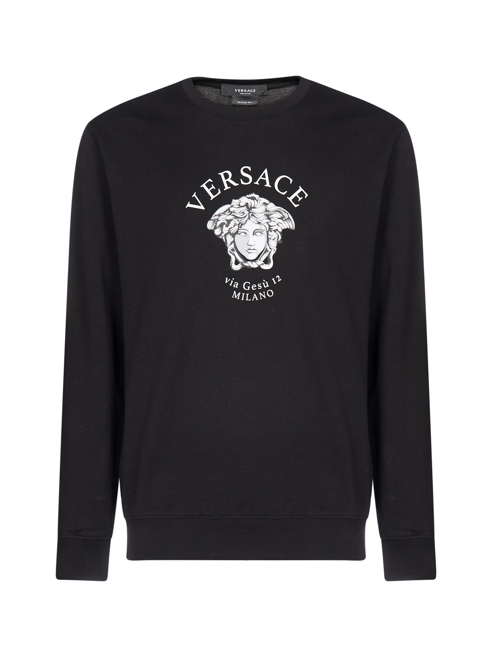 Versace Fleece