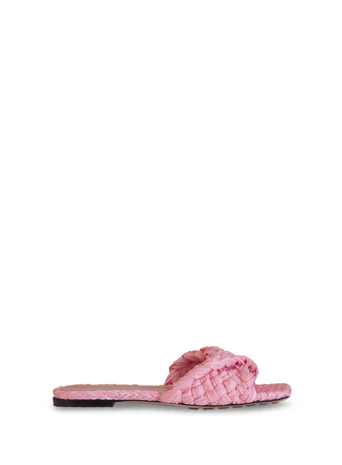 Buy Bottega Veneta Flat Shoes online, shop Bottega Veneta shoes with free shipping