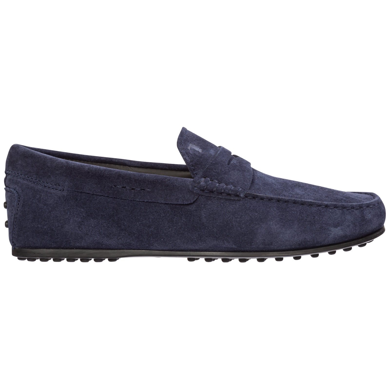 Tod's Shoes CITY MOCCASINS