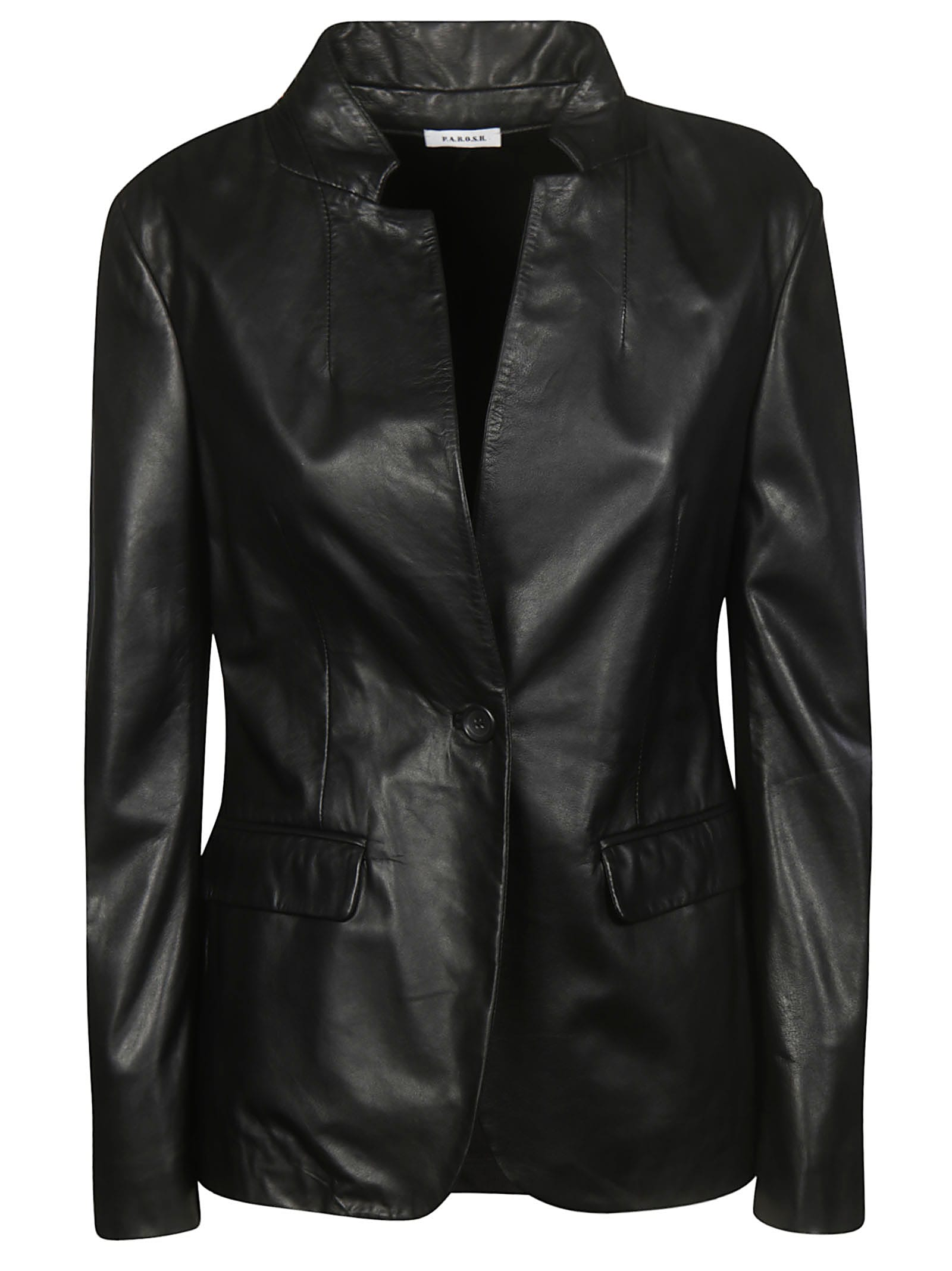 Parosh Maze Jacket