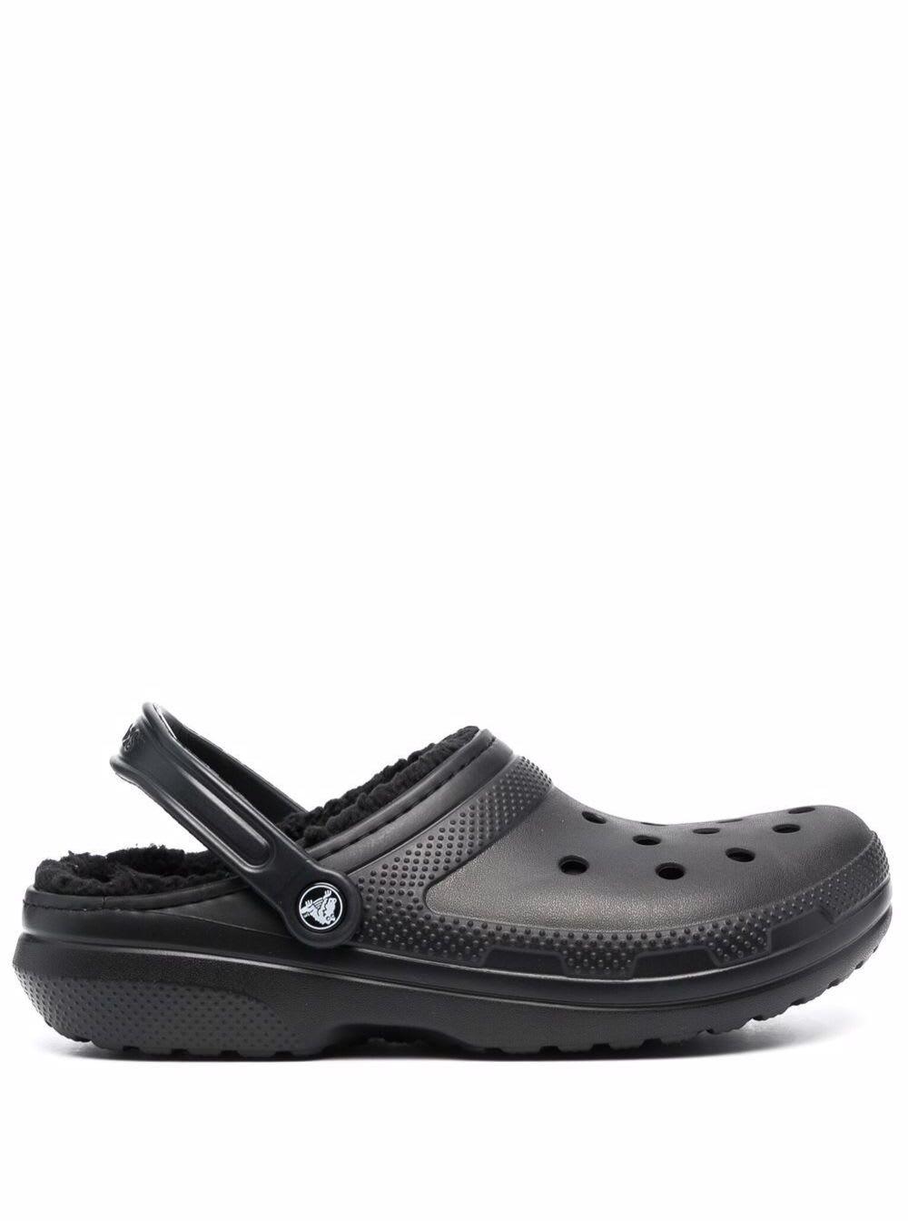 Classic Lined Clog Sandals