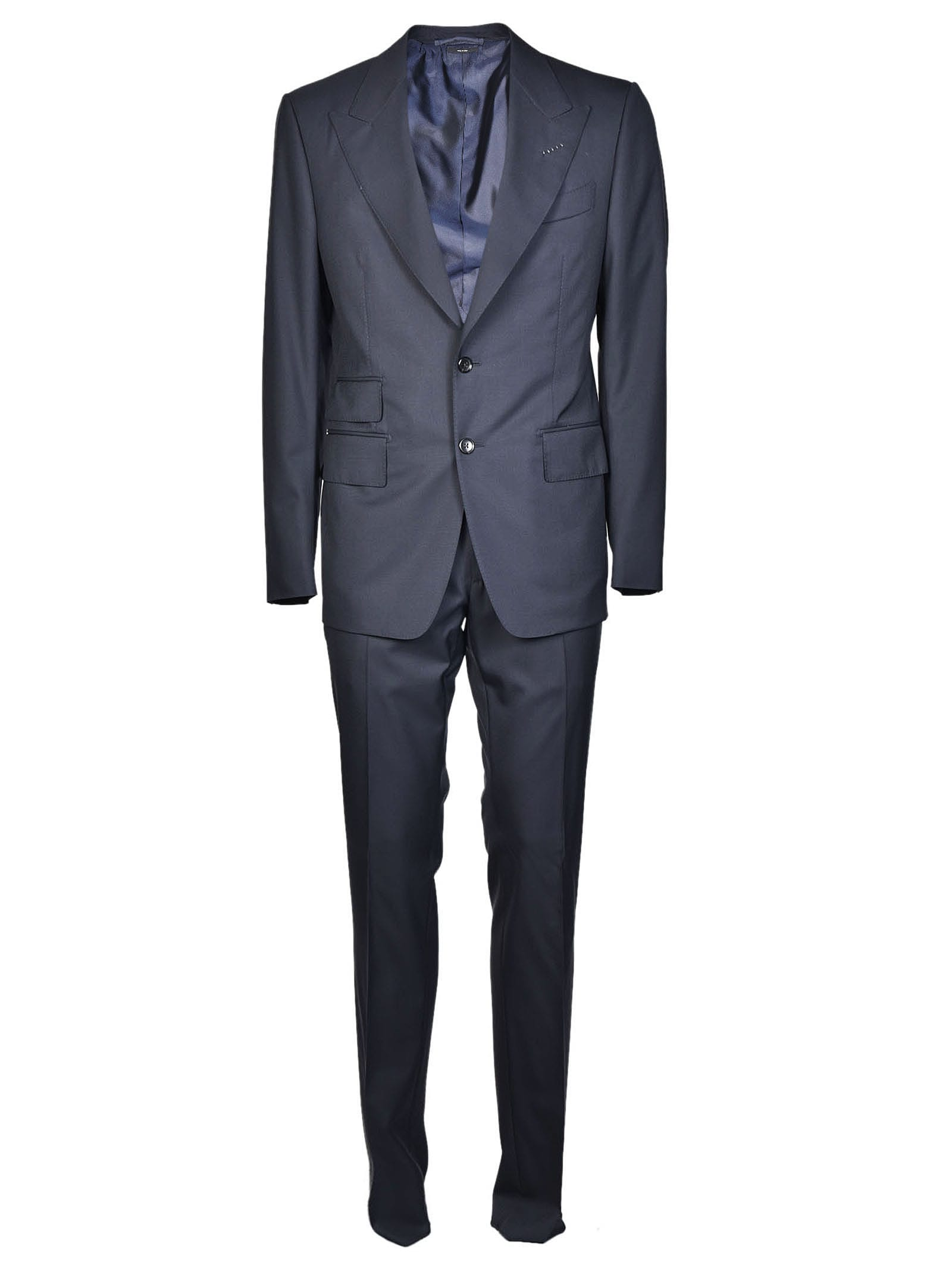 outstanding features official supplier discount collection Best price on the market at italist | Tom Ford Tom Ford Classic Suit