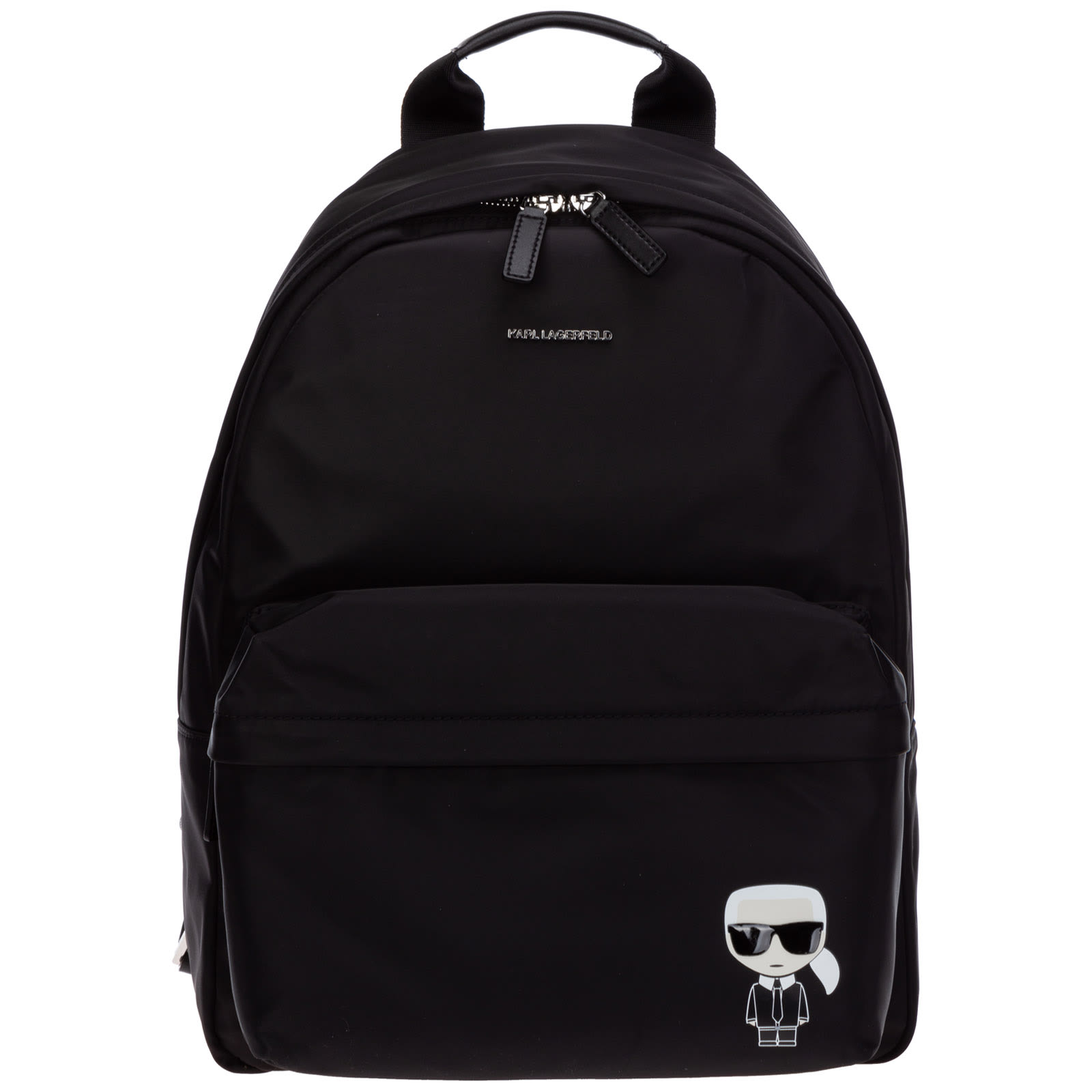 KARL LAGERFELD K/IKONIK BACKPACK