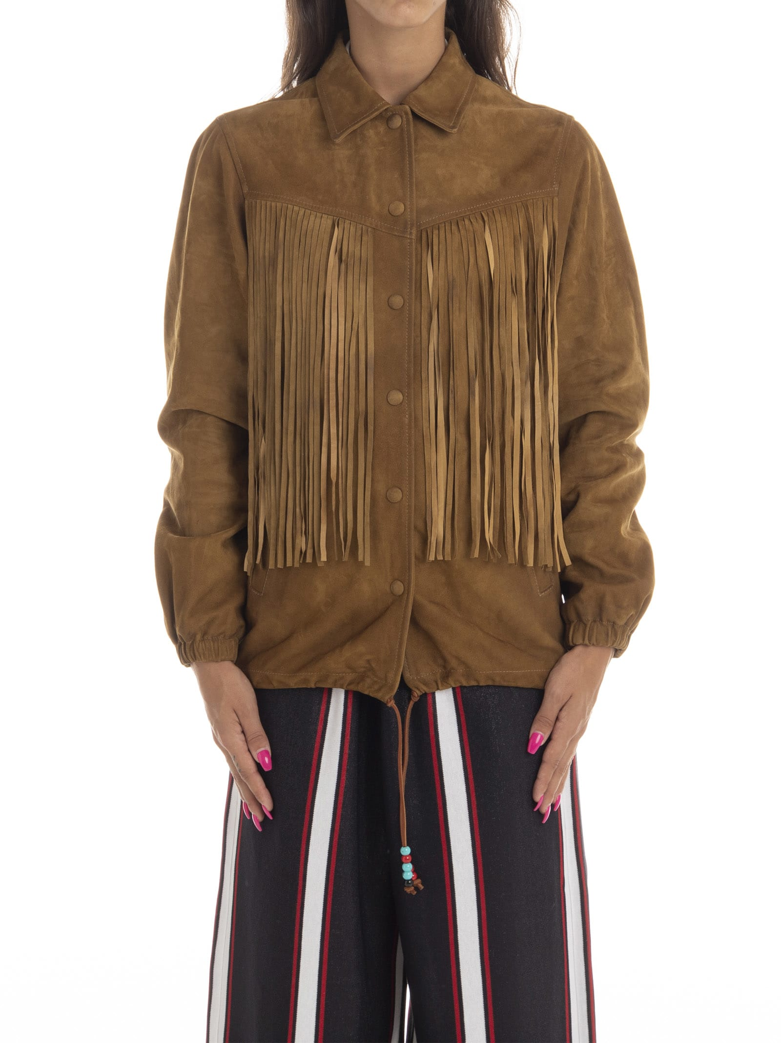 Golden Goose Jacket Ayumi