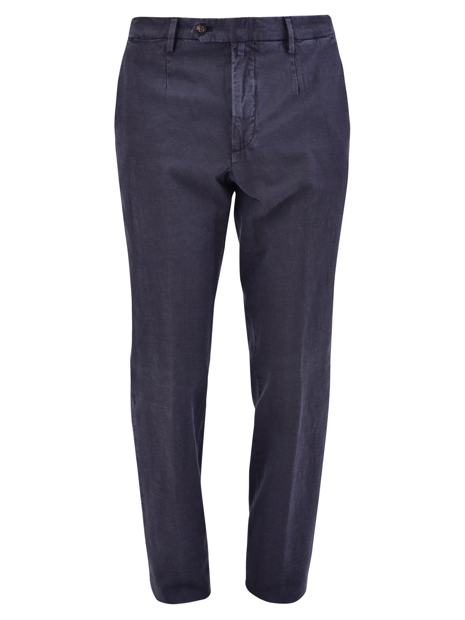 1949 Blue Trousers