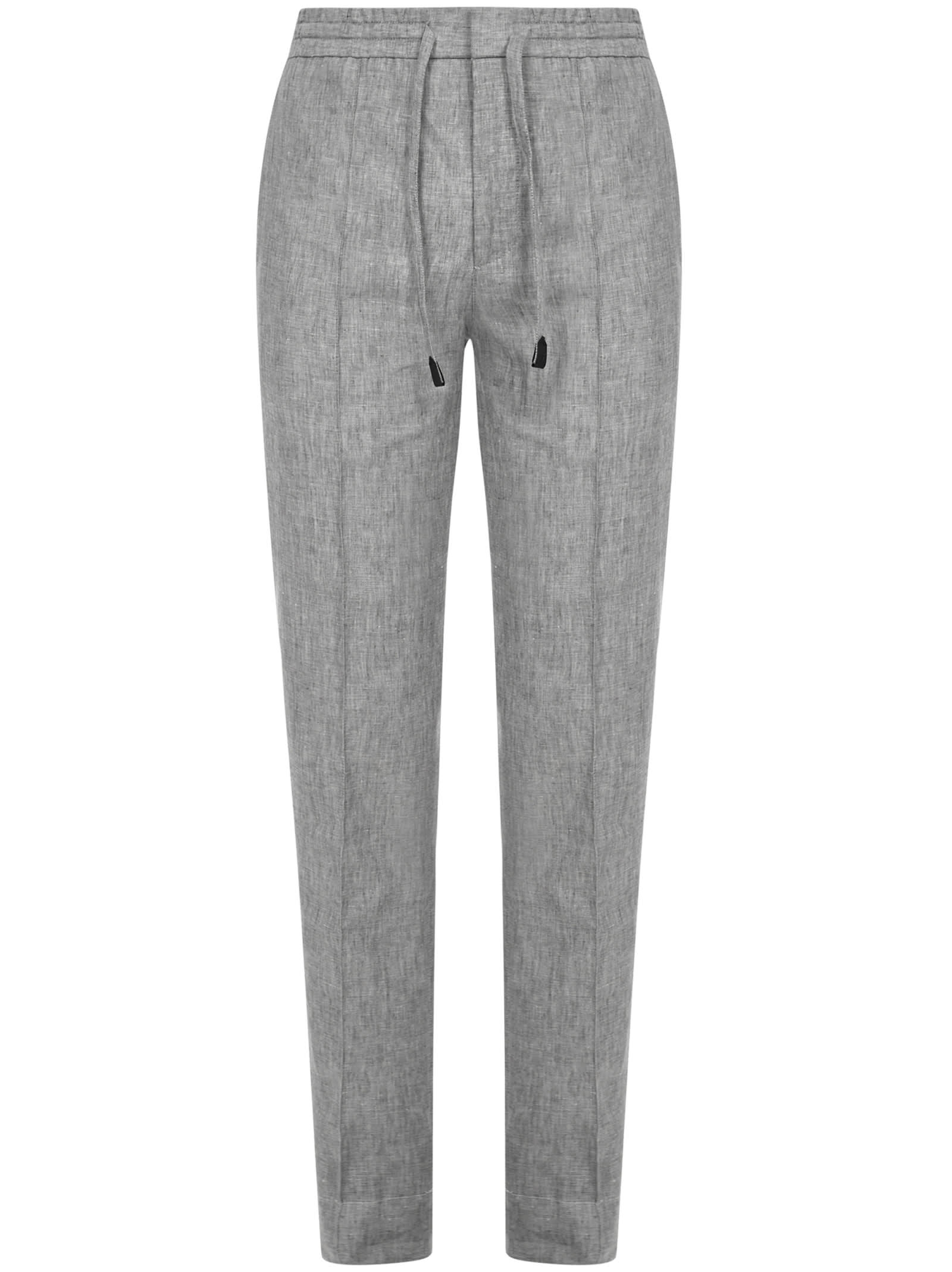 Brioni Cottons TROUSERS