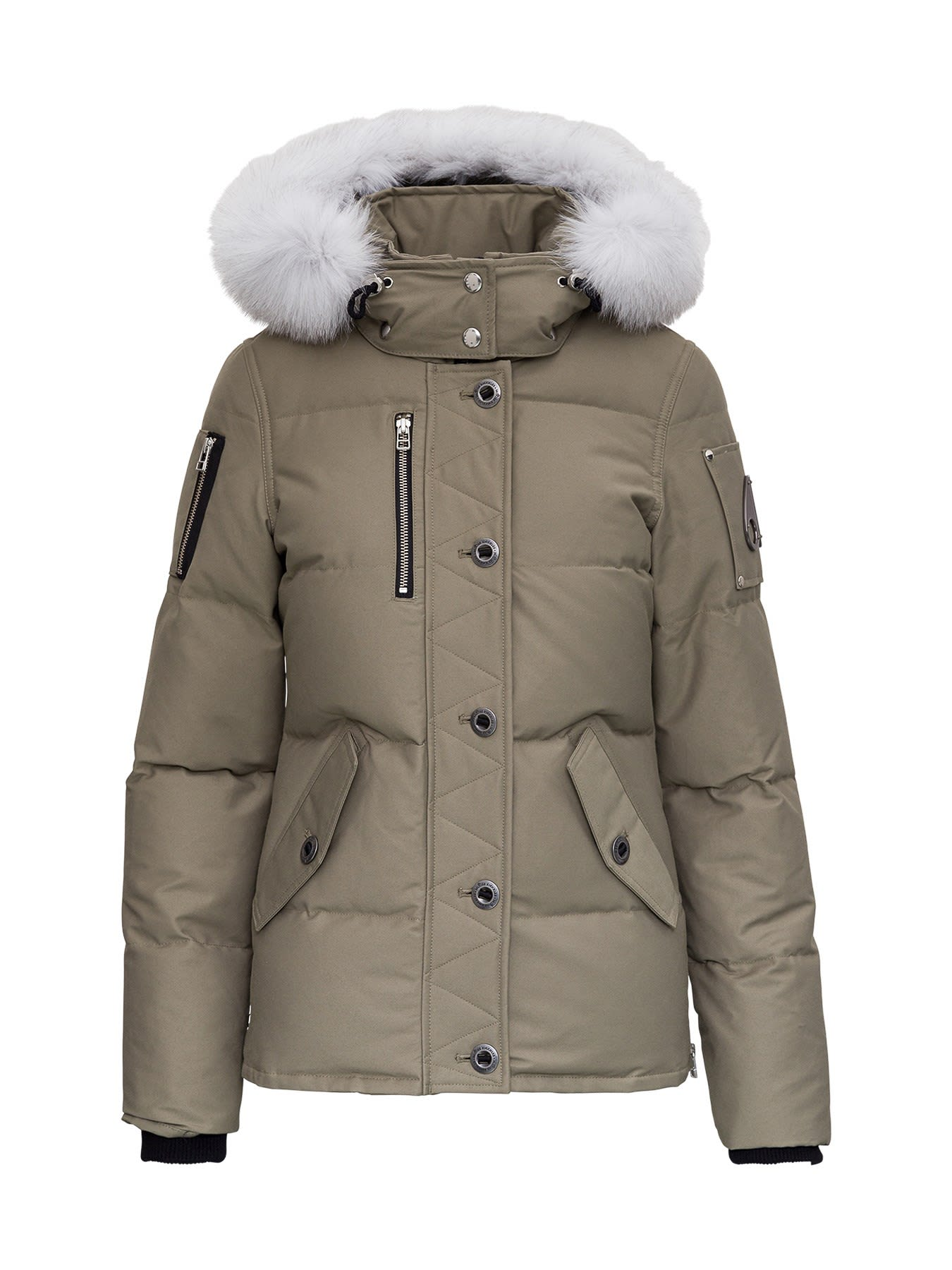 Moose Knuckles 3Q PADDED JACKET