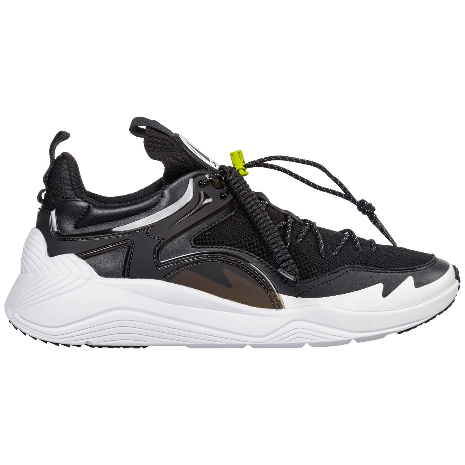 McQ Alexander McQueen Shoes Trainers Sneakers Ghishiki 2.0