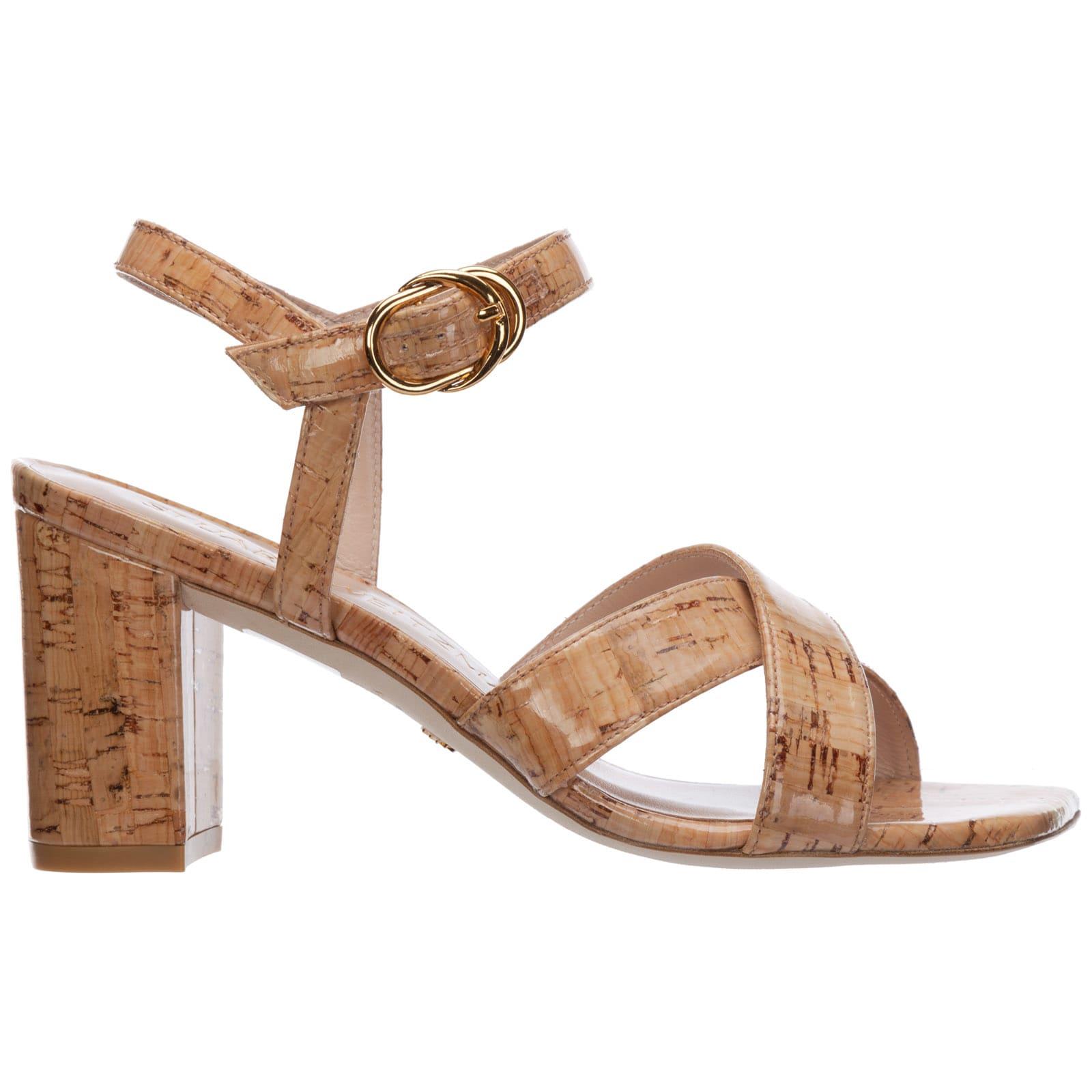 Stuart Weitzman Analeigh Sandals