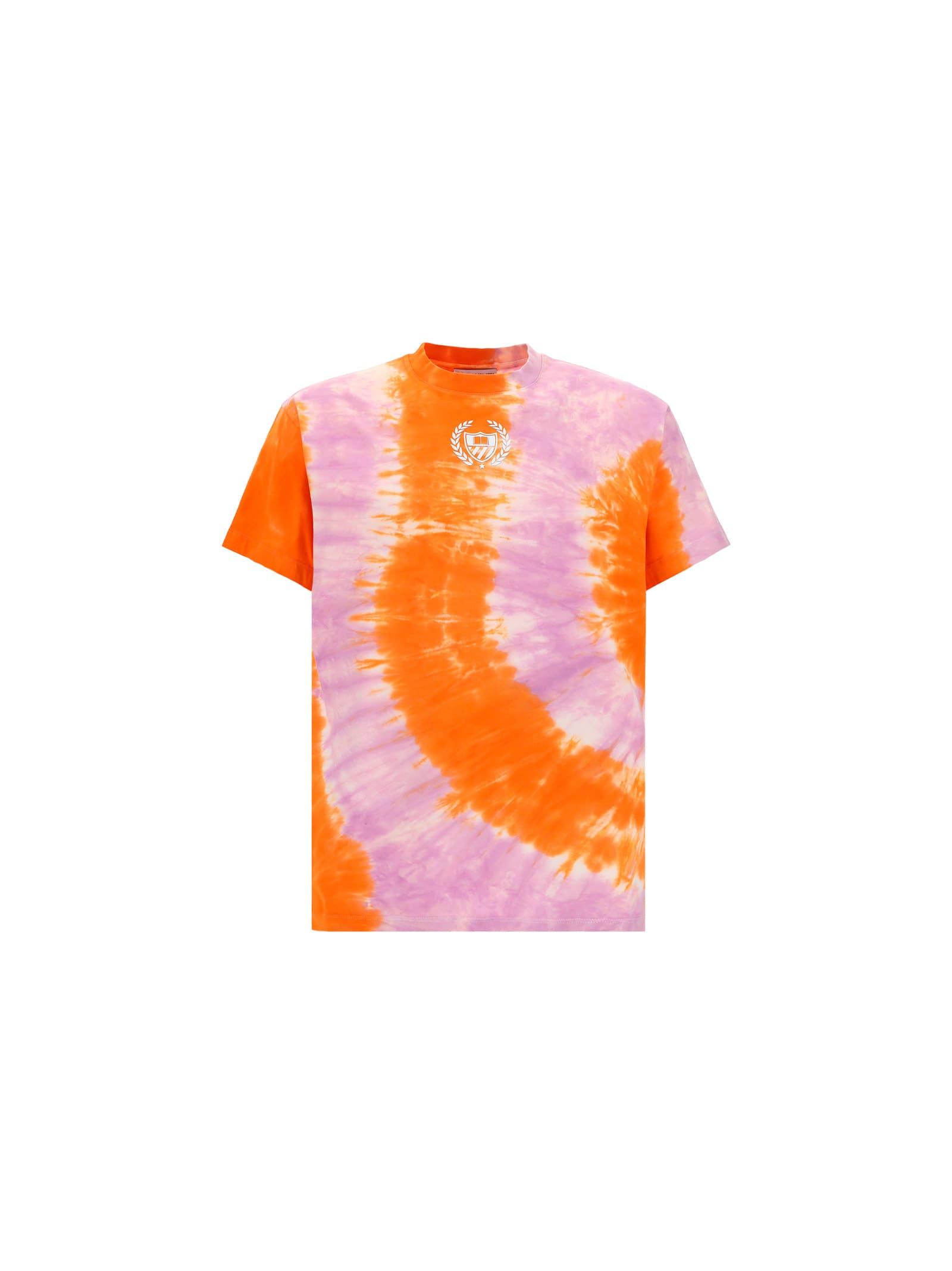 T-shirt By Bel-air Athletics
