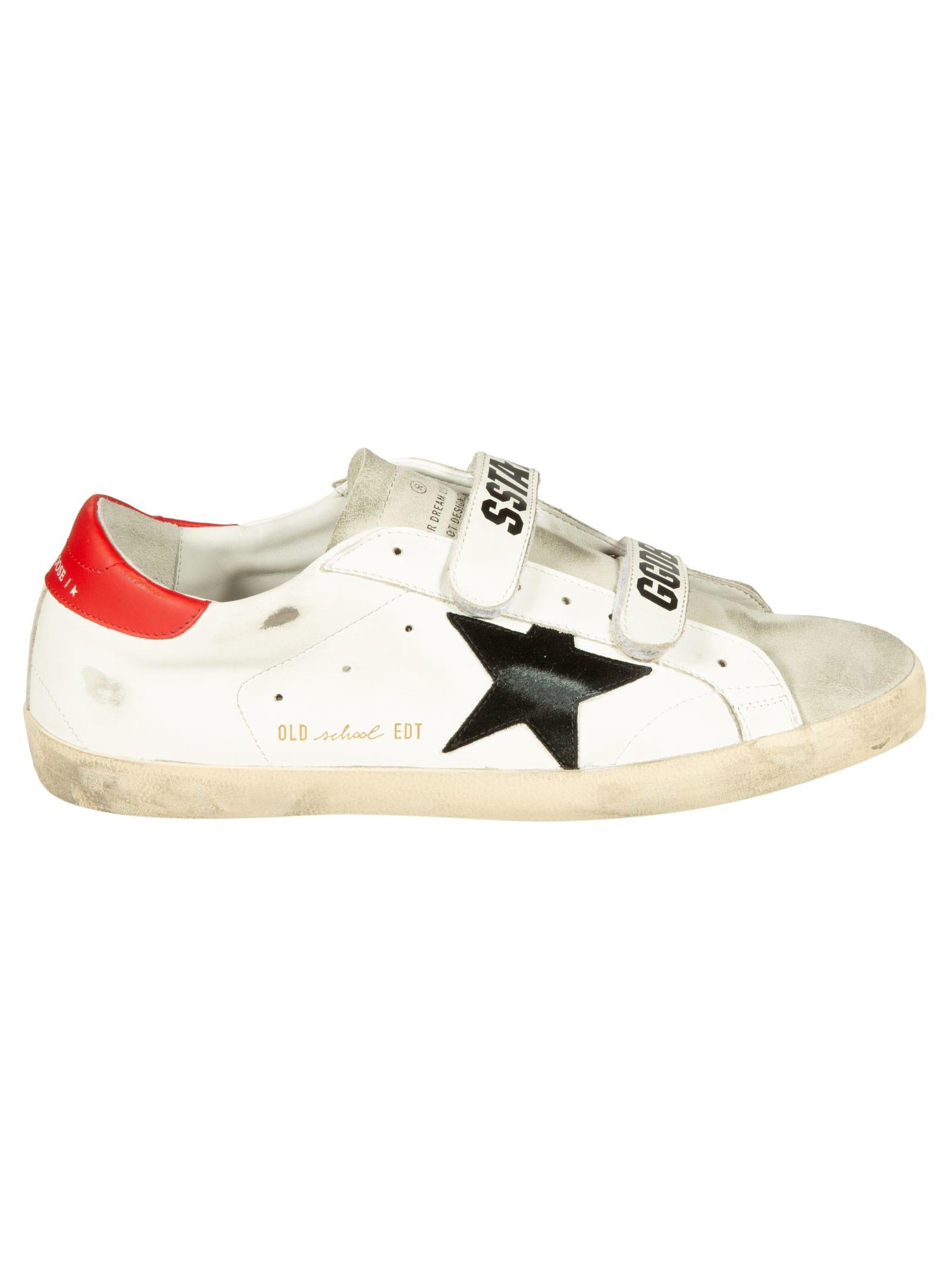 Old School Sneakers from Golden Goose
