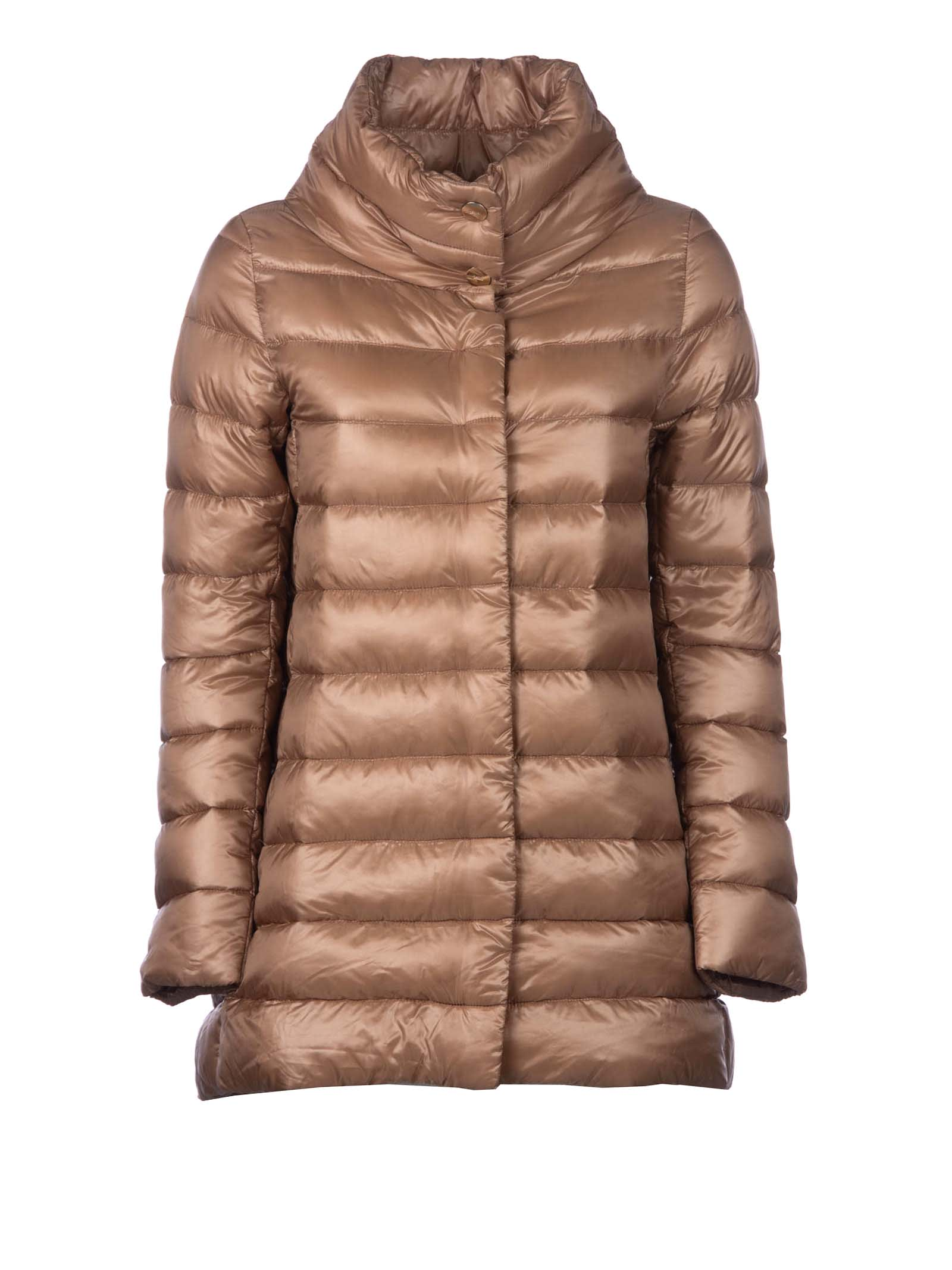 Photo of  Herno Herno Amelia Padded- shop Herno jackets online sales