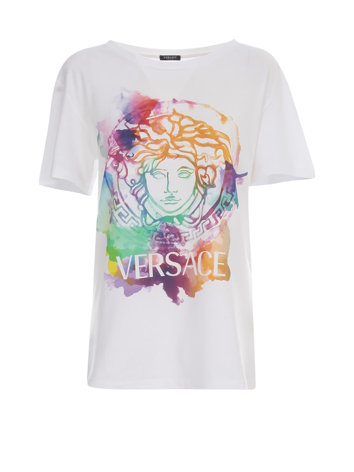 Versace JELLYFISH T-SHIRT