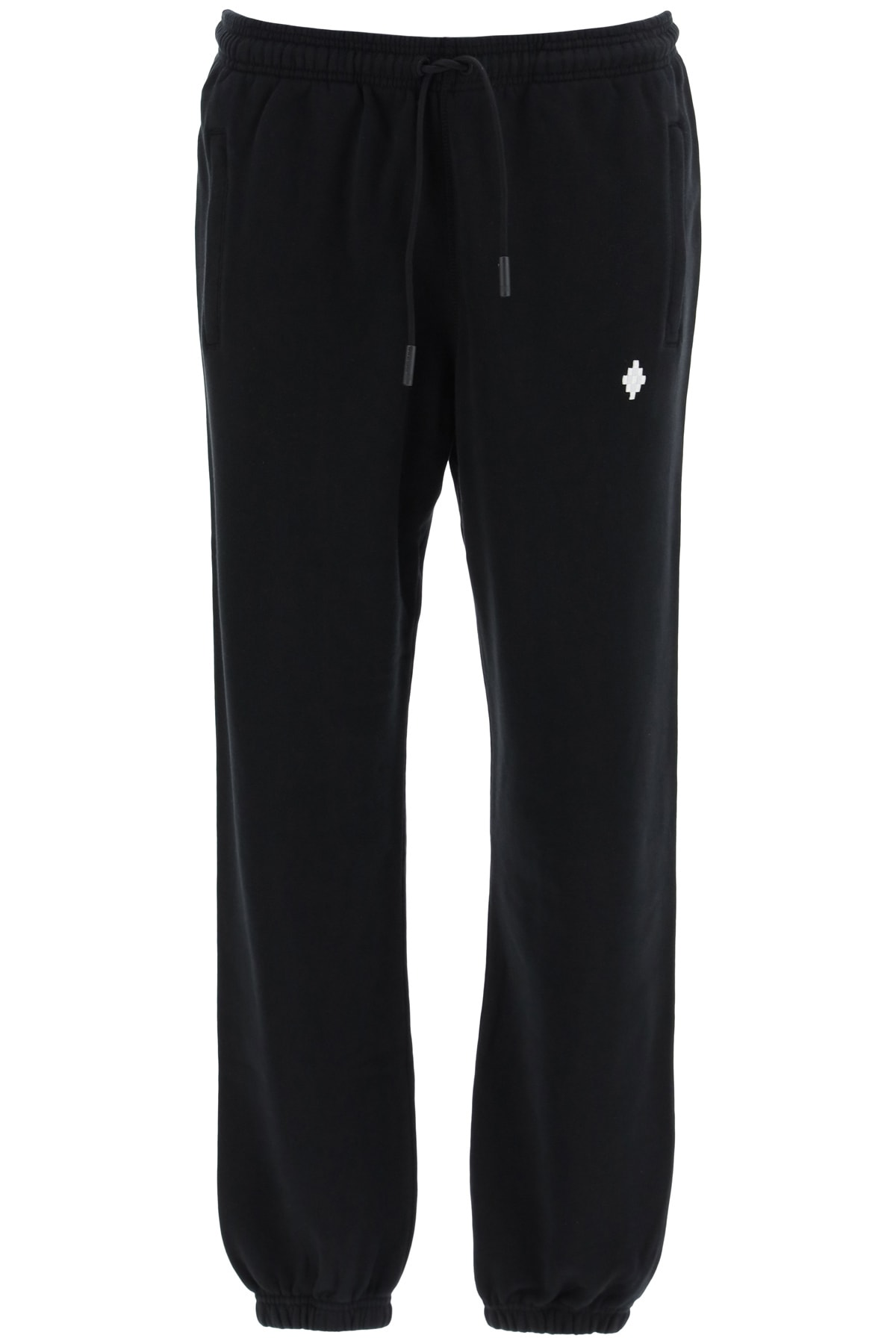 Marcelo Burlon County Of Milan Cottons FIRE CROSS SWEATPANTS