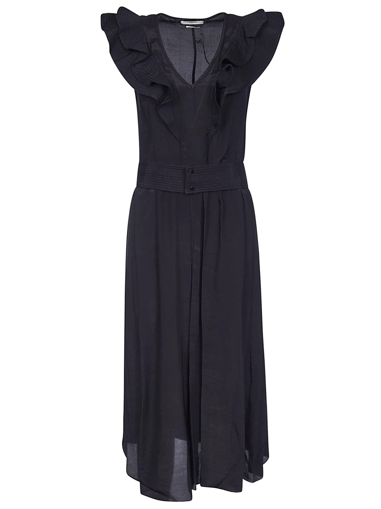 Buy Isabel Marant Coraline Dress online, shop Isabel Marant with free shipping