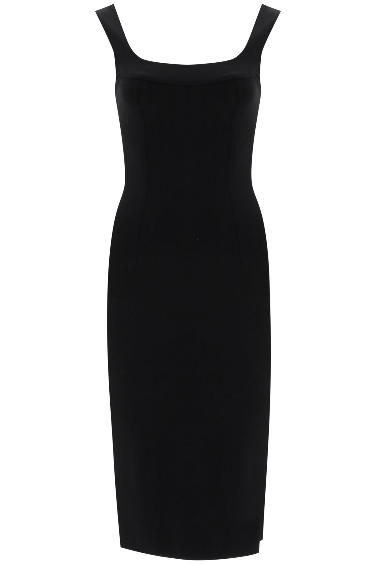 Buy Jersey Pencil Dress online, shop Dolce & Gabbana with free shipping