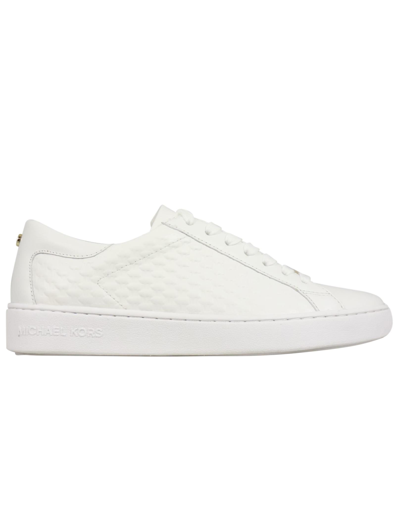 Michael Kors Colby Sneaker Sneaker