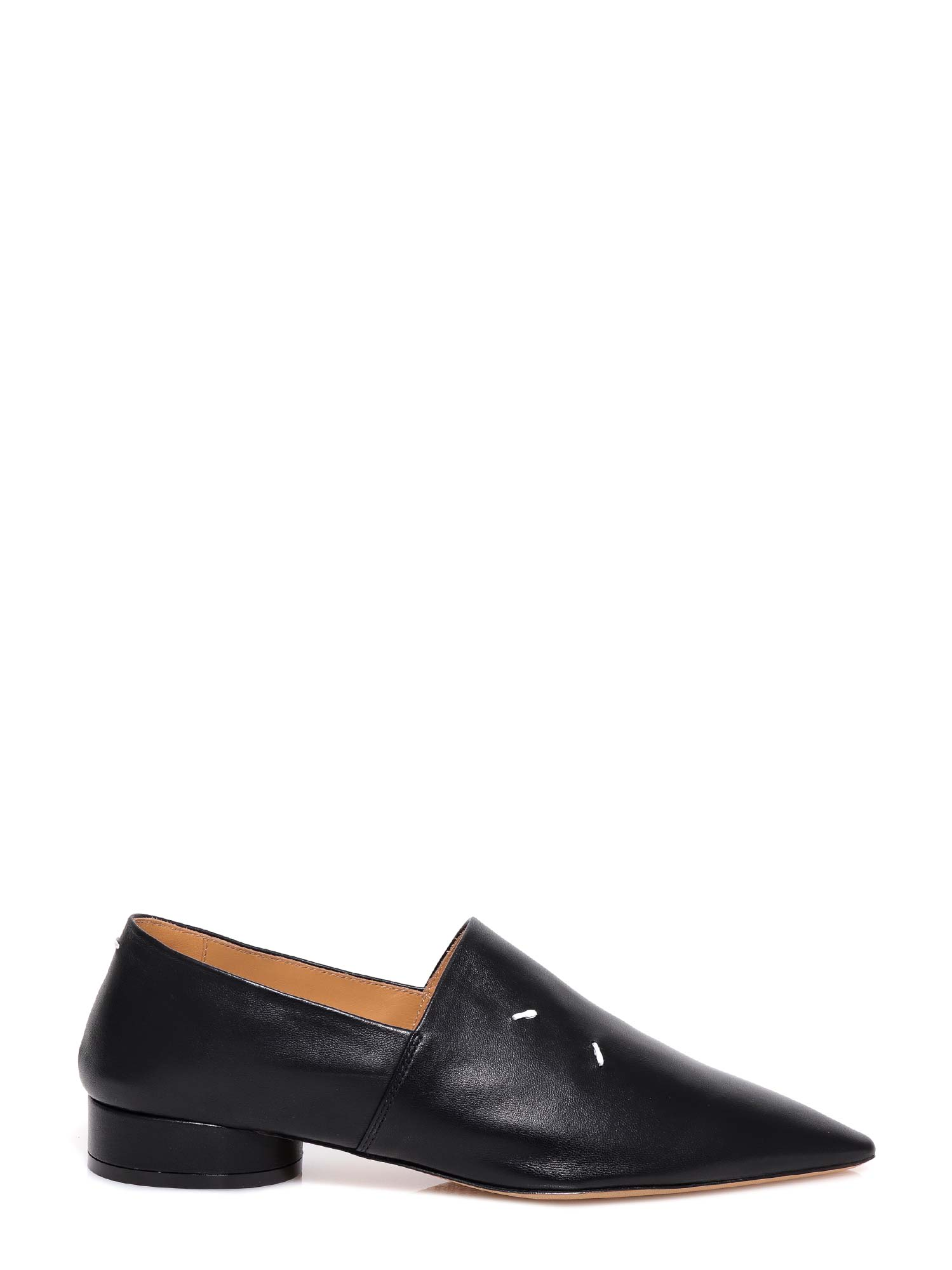 Buy Maison Margiela Loafer online, shop Maison Margiela shoes with free shipping