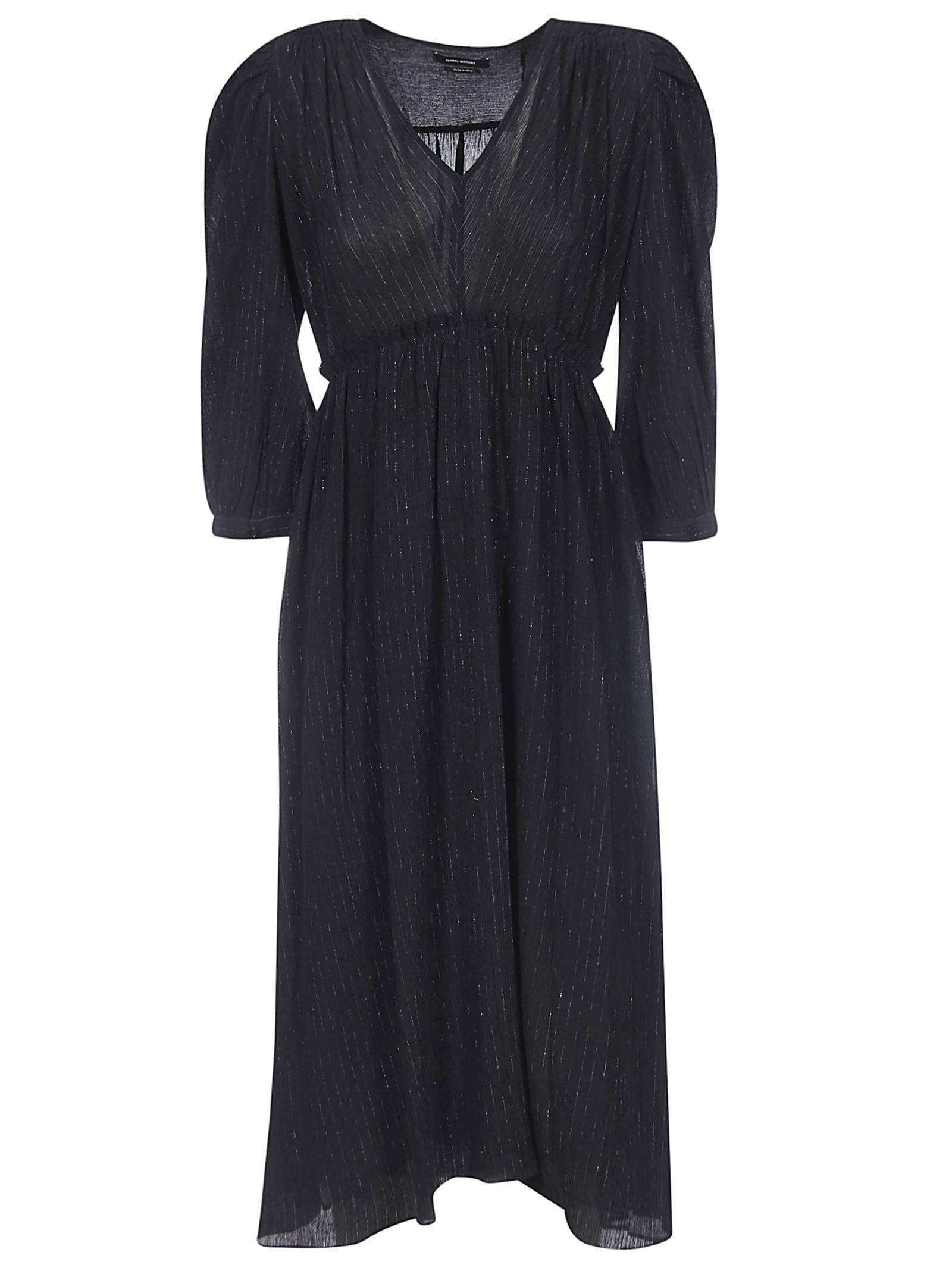 Isabel Marant V-neck Dress
