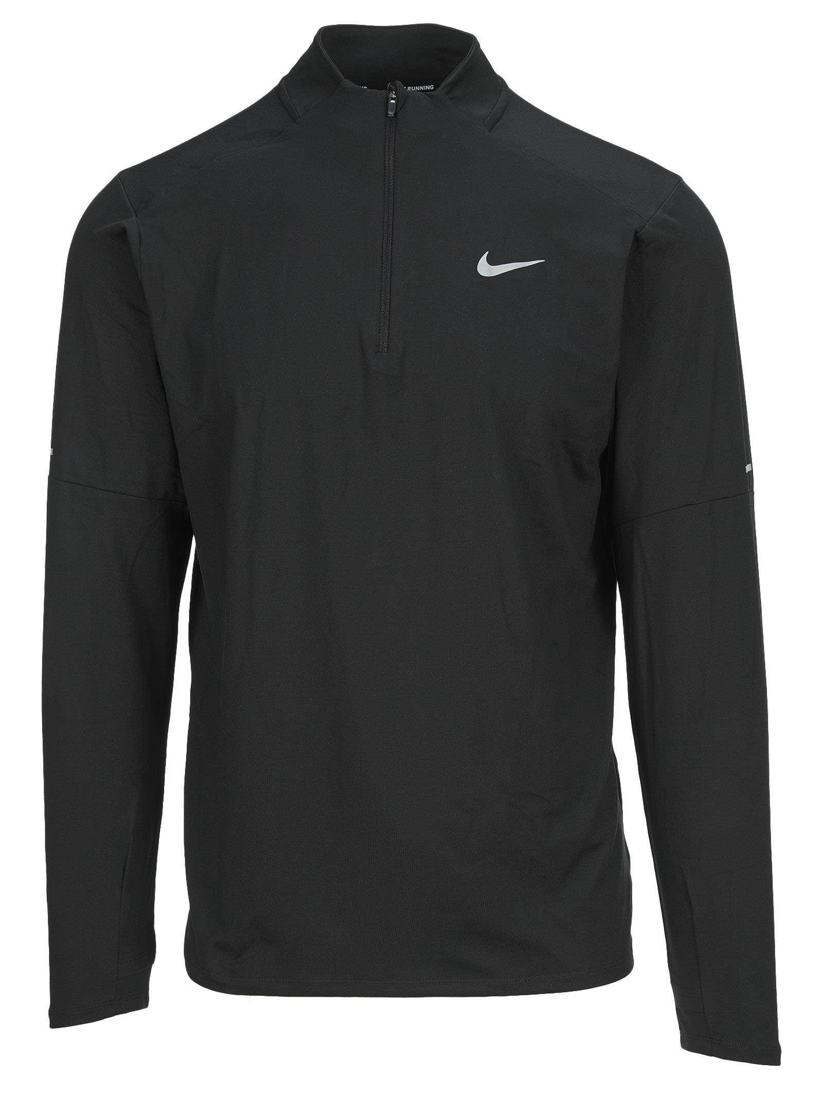 Nike . In Black