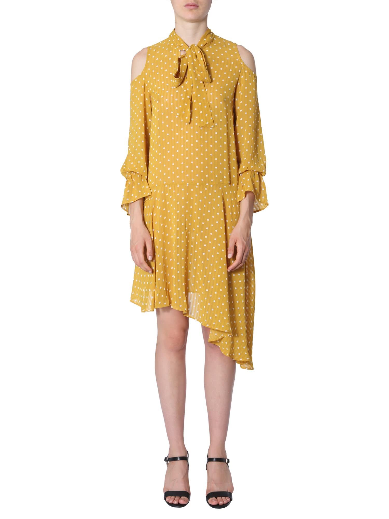 Jovonna Amulet Dress