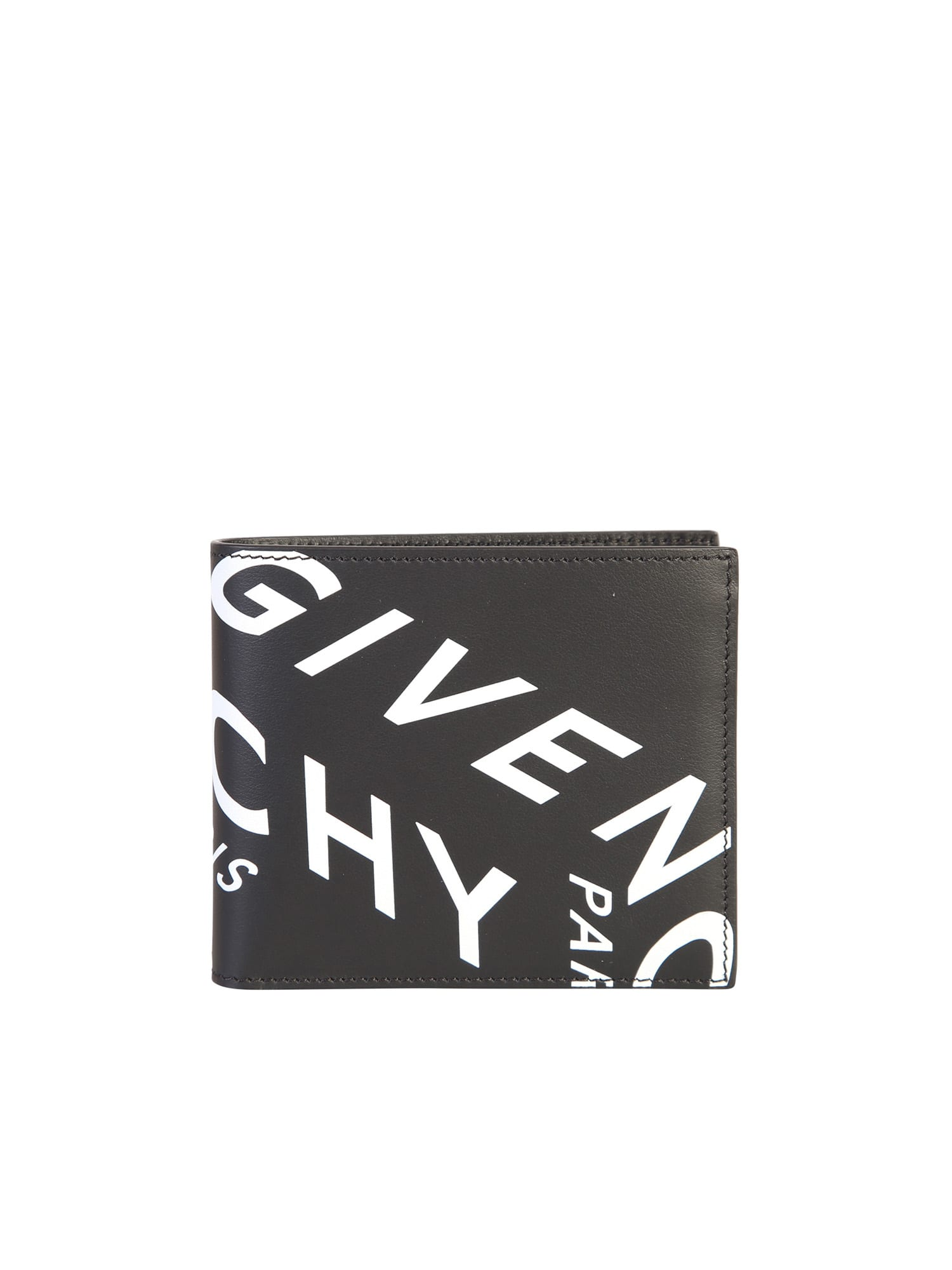GIVENCHY BRANDED WALLET