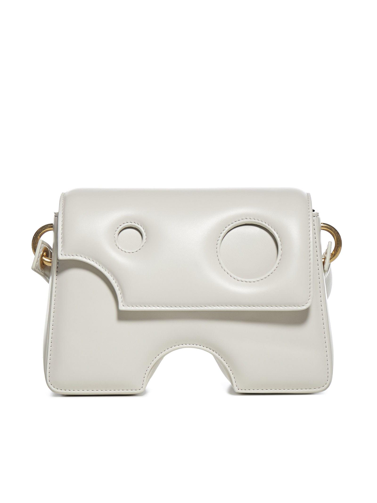 Off-White Leathers SHOULDER BAG