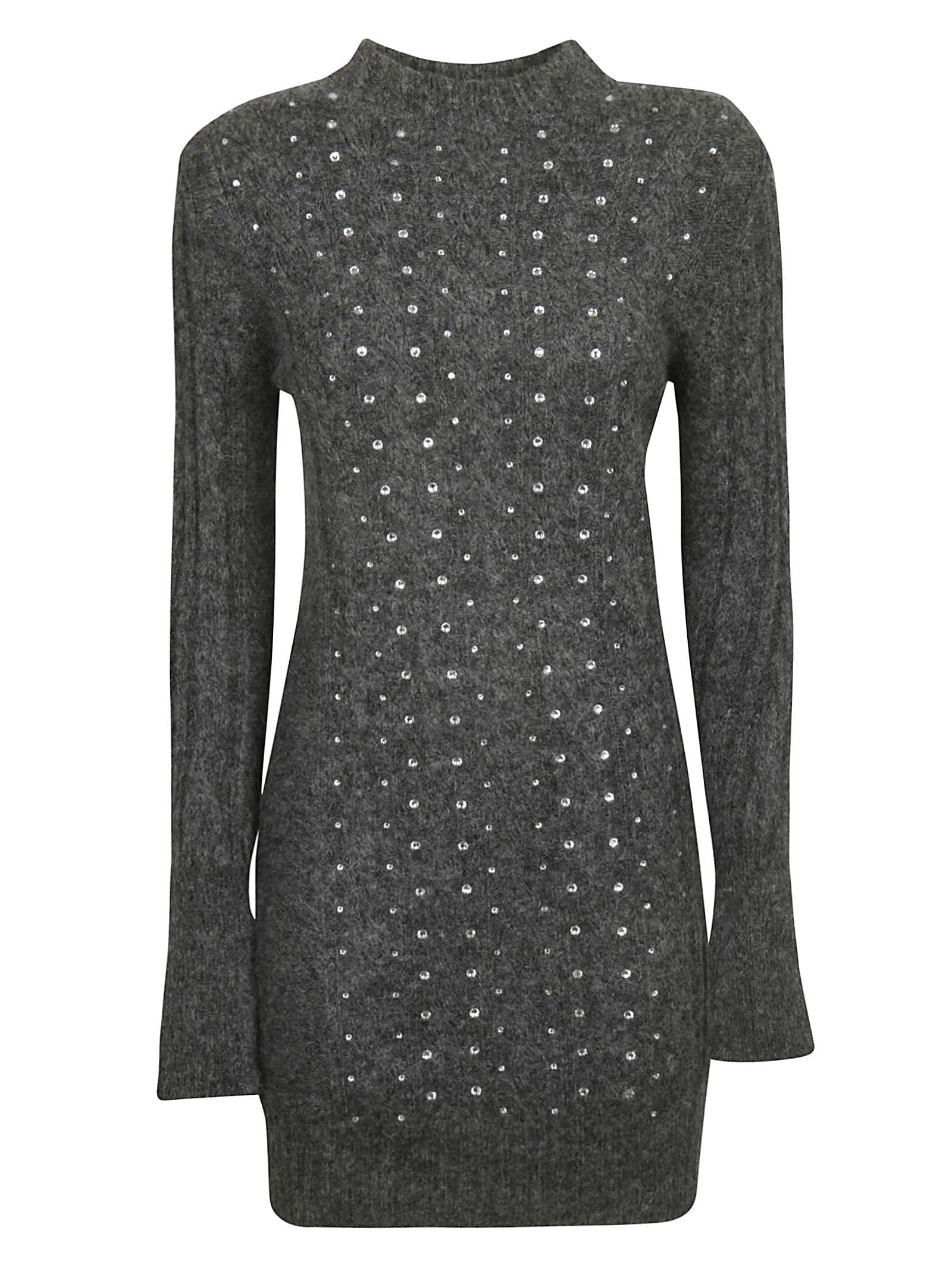 Philosophy di Lorenzo Serafini Embellished Dress