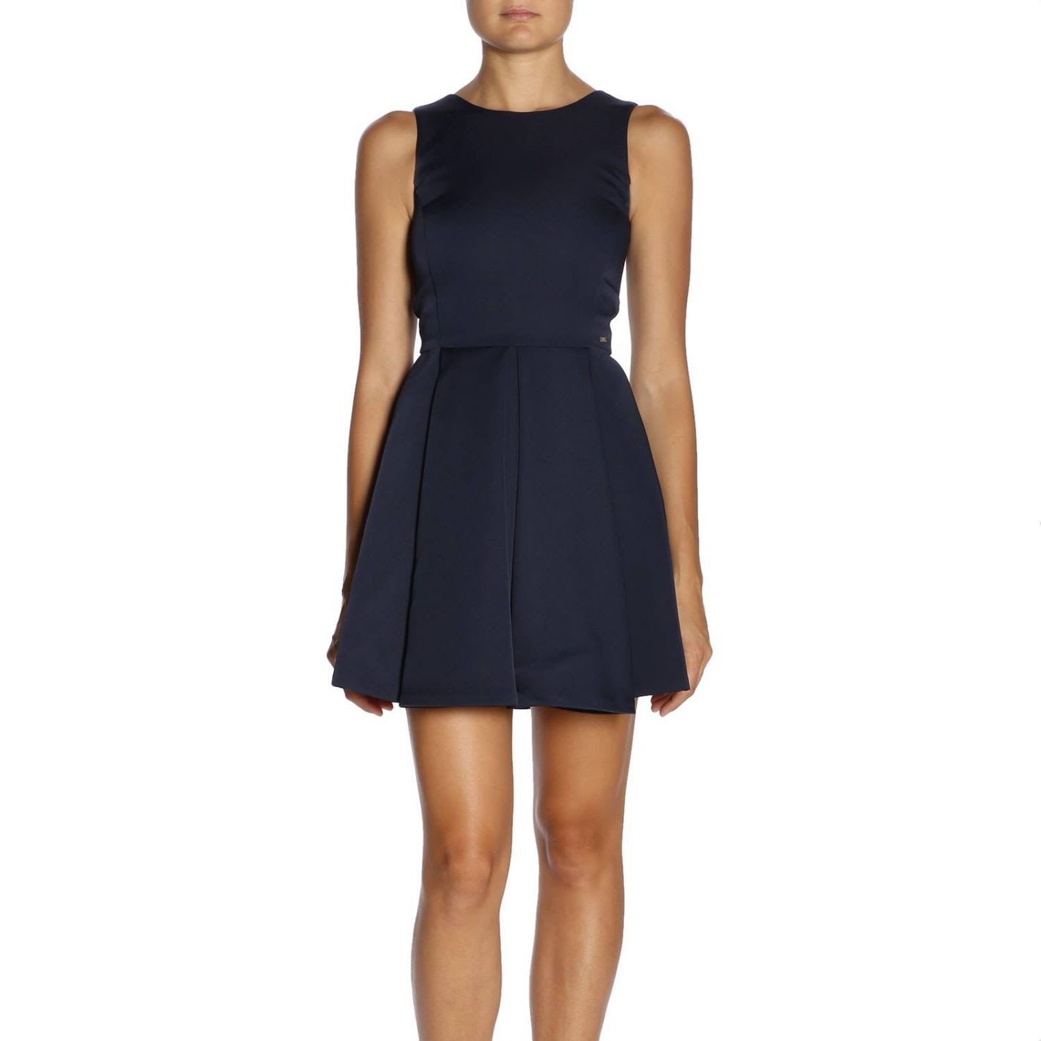 Armani Exchange Dress Dress Women Armani Exchange