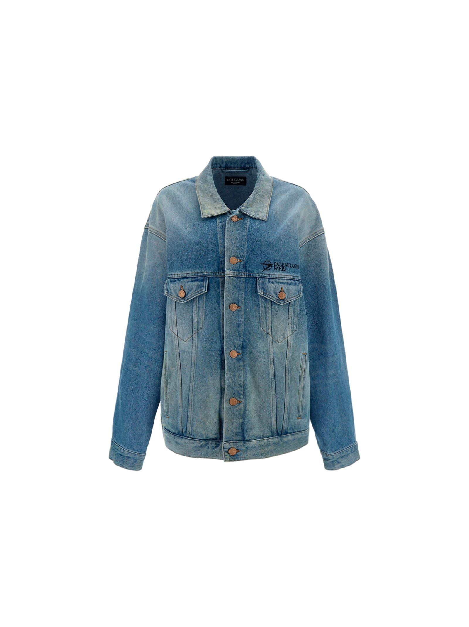 Balenciaga Jackets JACKET