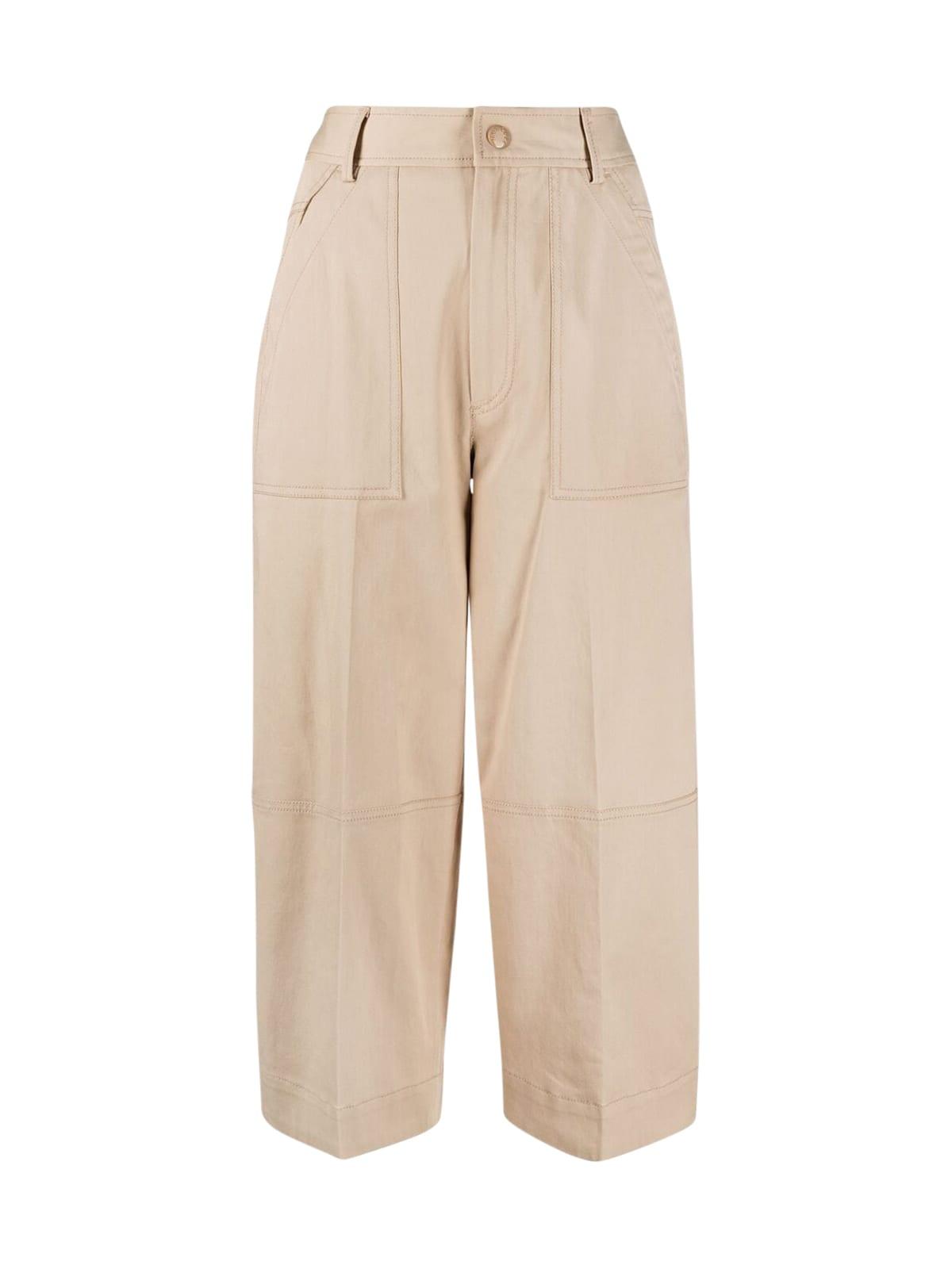 Moncler Cotton Pant
