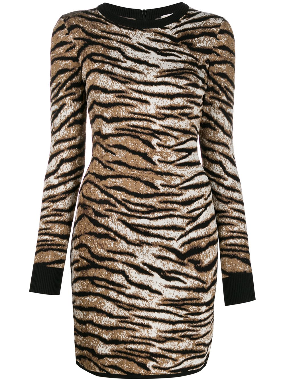 Michael Kors Animalier Dress
