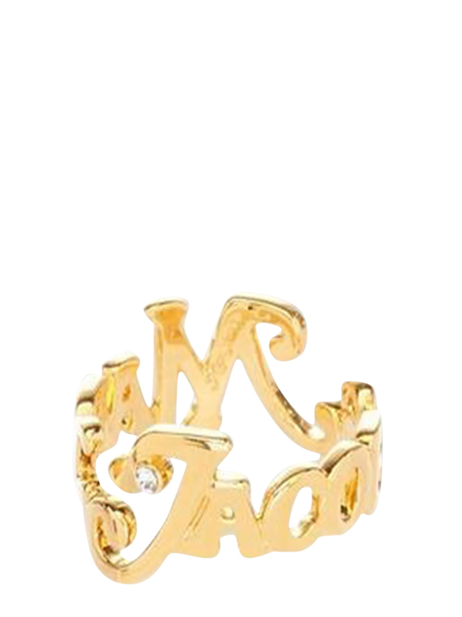 Marc Jacobs Set Of Two New York Magazine® X Marc Jacobs Rings