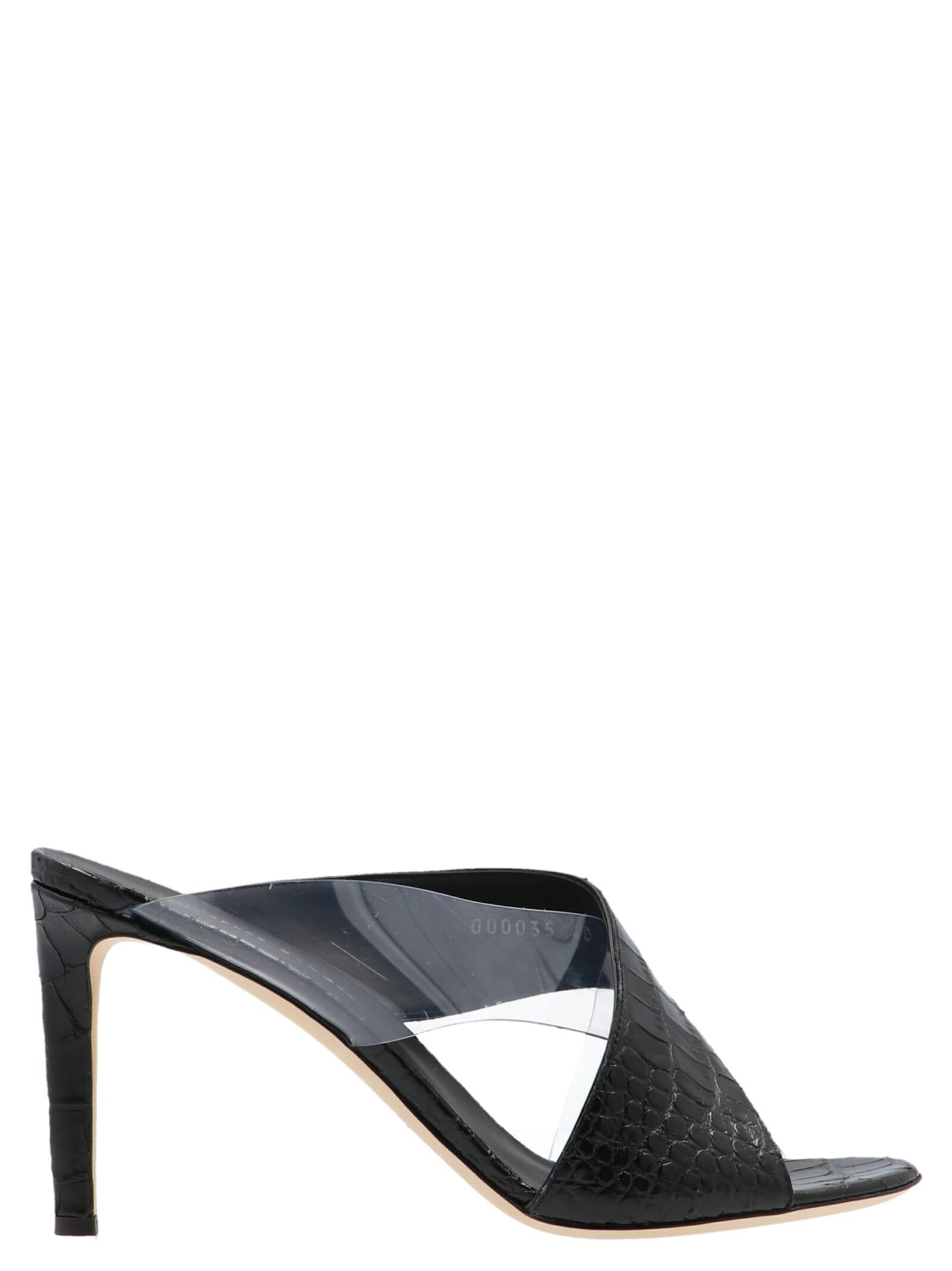 Giuseppe Zanotti basic Shoes