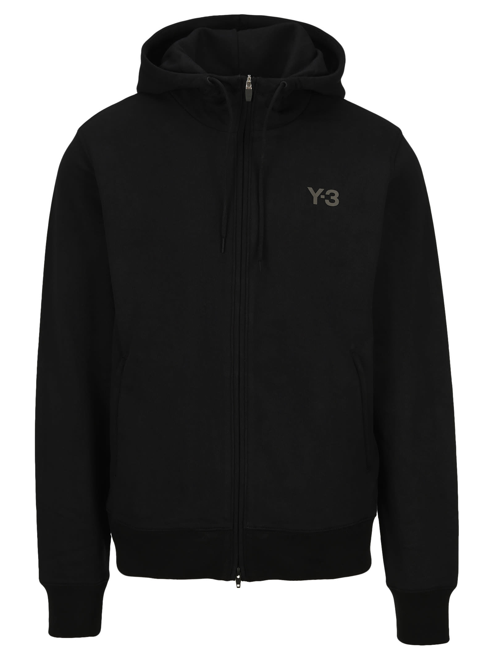 Adidas Y3 Graphic Hoodie